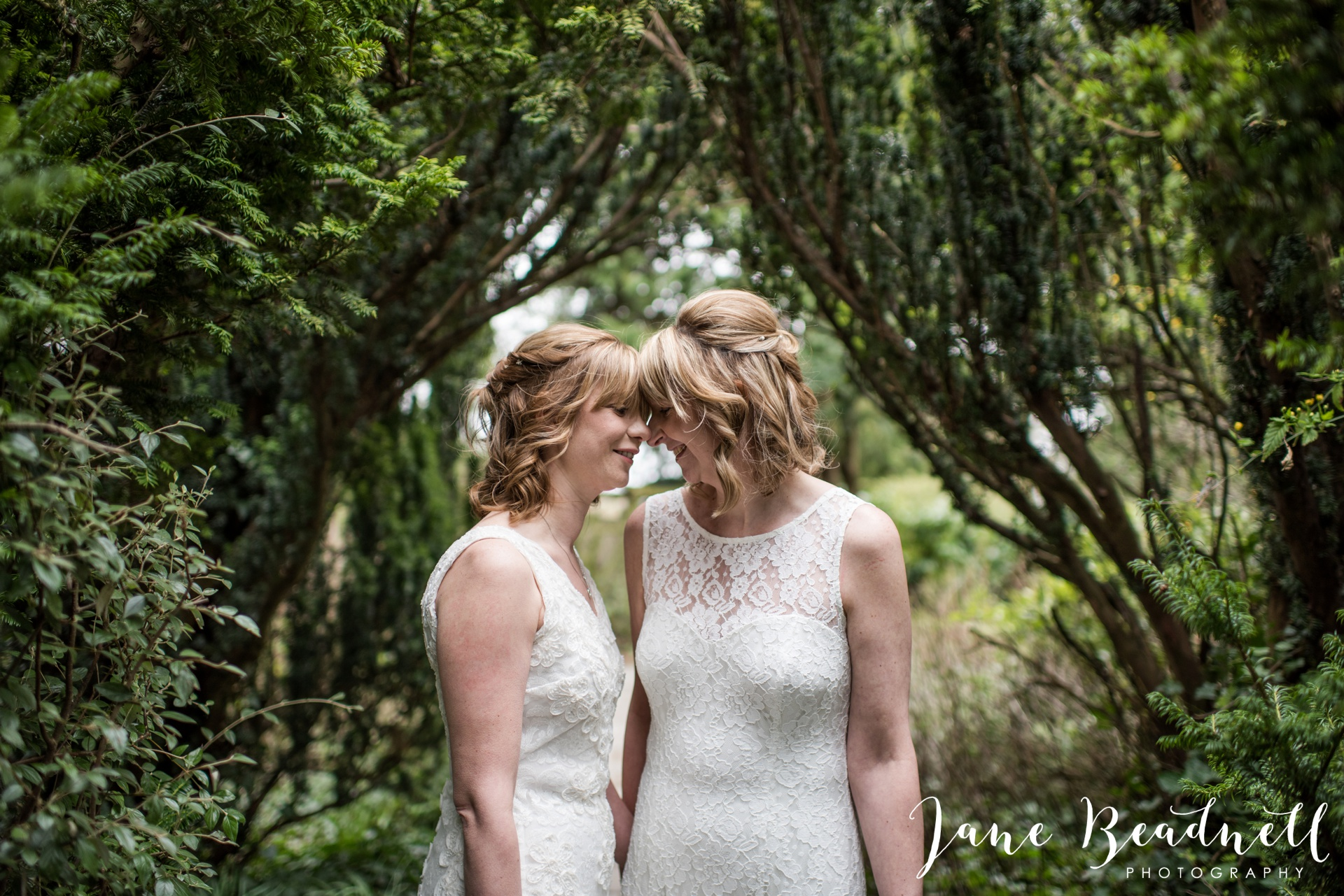 Burnby Hall Gardens wedding photography by Jane Beadnell Photography_0002