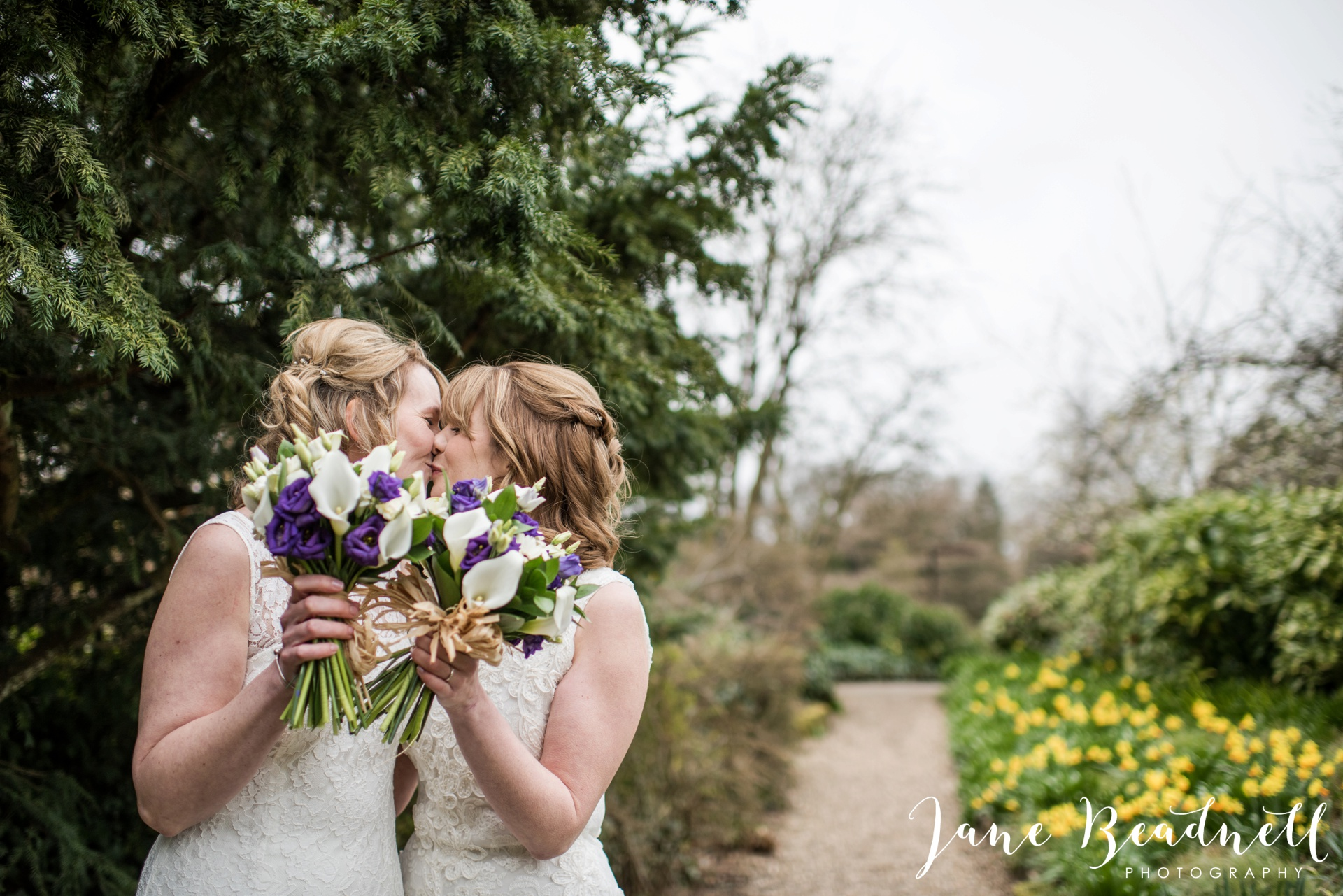 Burnby Hall Gardens wedding photography by Jane Beadnell Photography_0004