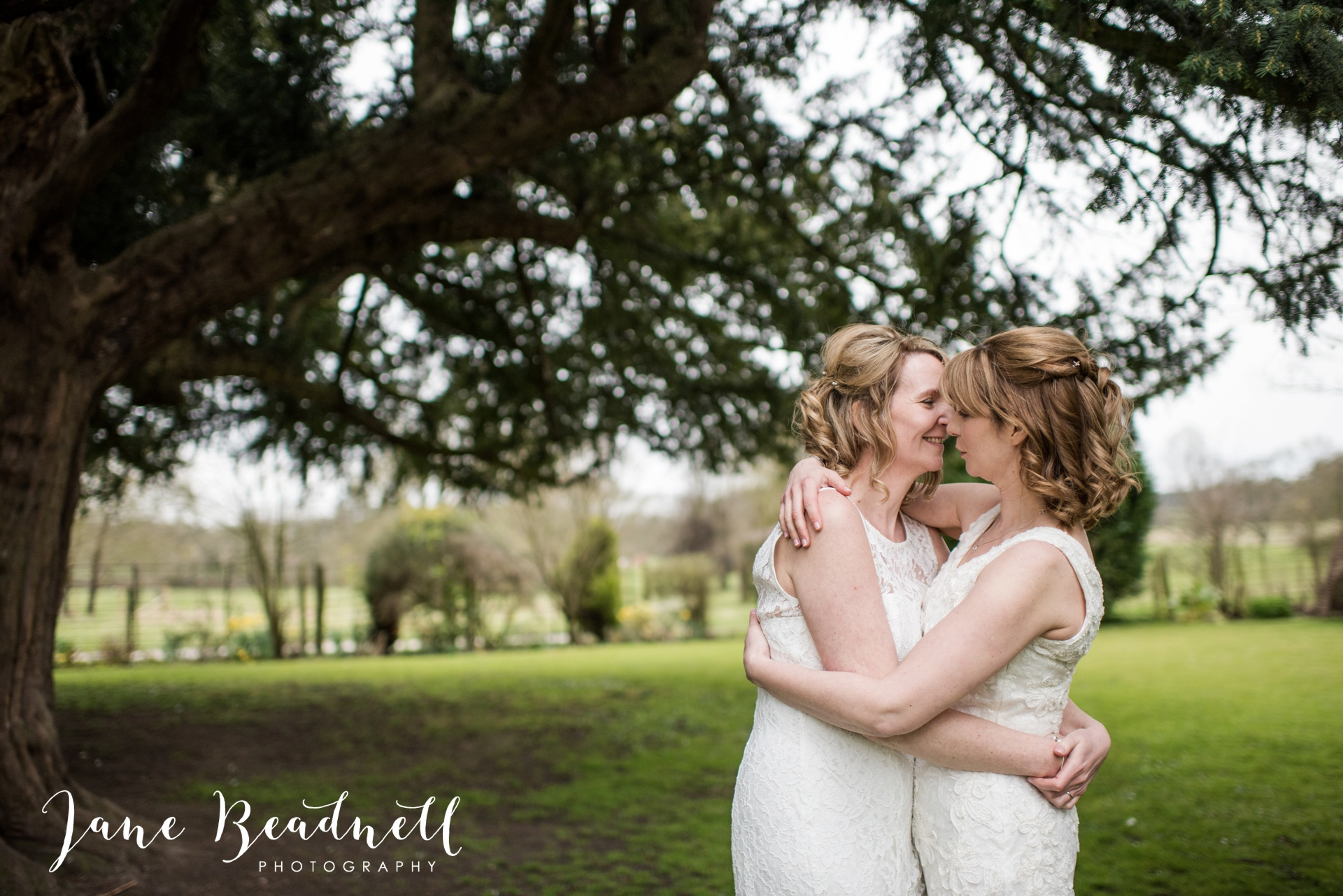 Burnby Hall Gardens wedding photography by Jane Beadnell Photography_0010