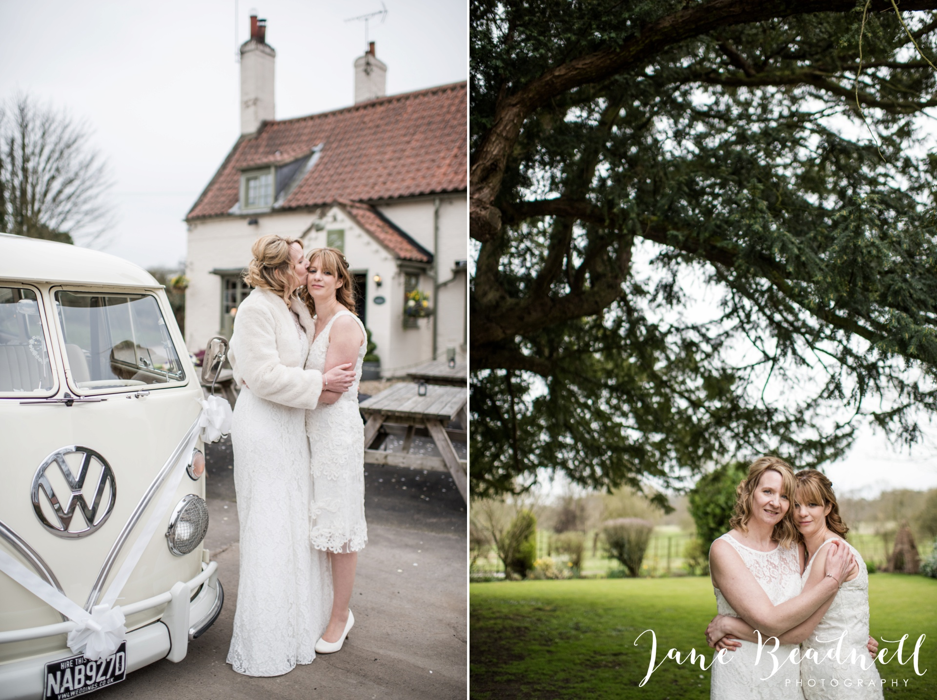 Burnby Hall Gardens wedding photography by Jane Beadnell Photography_0012