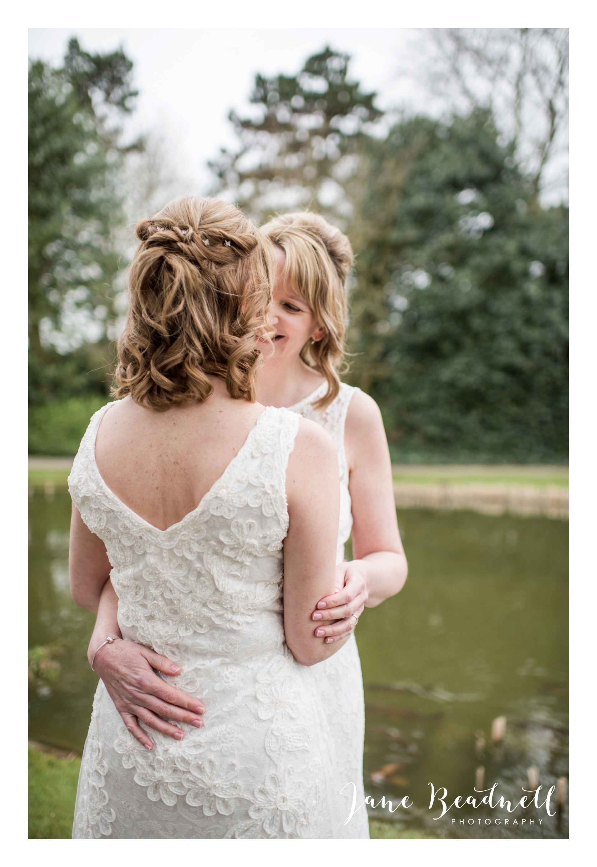 Burnby Hall Gardens wedding photography by Jane Beadnell Photography_0013