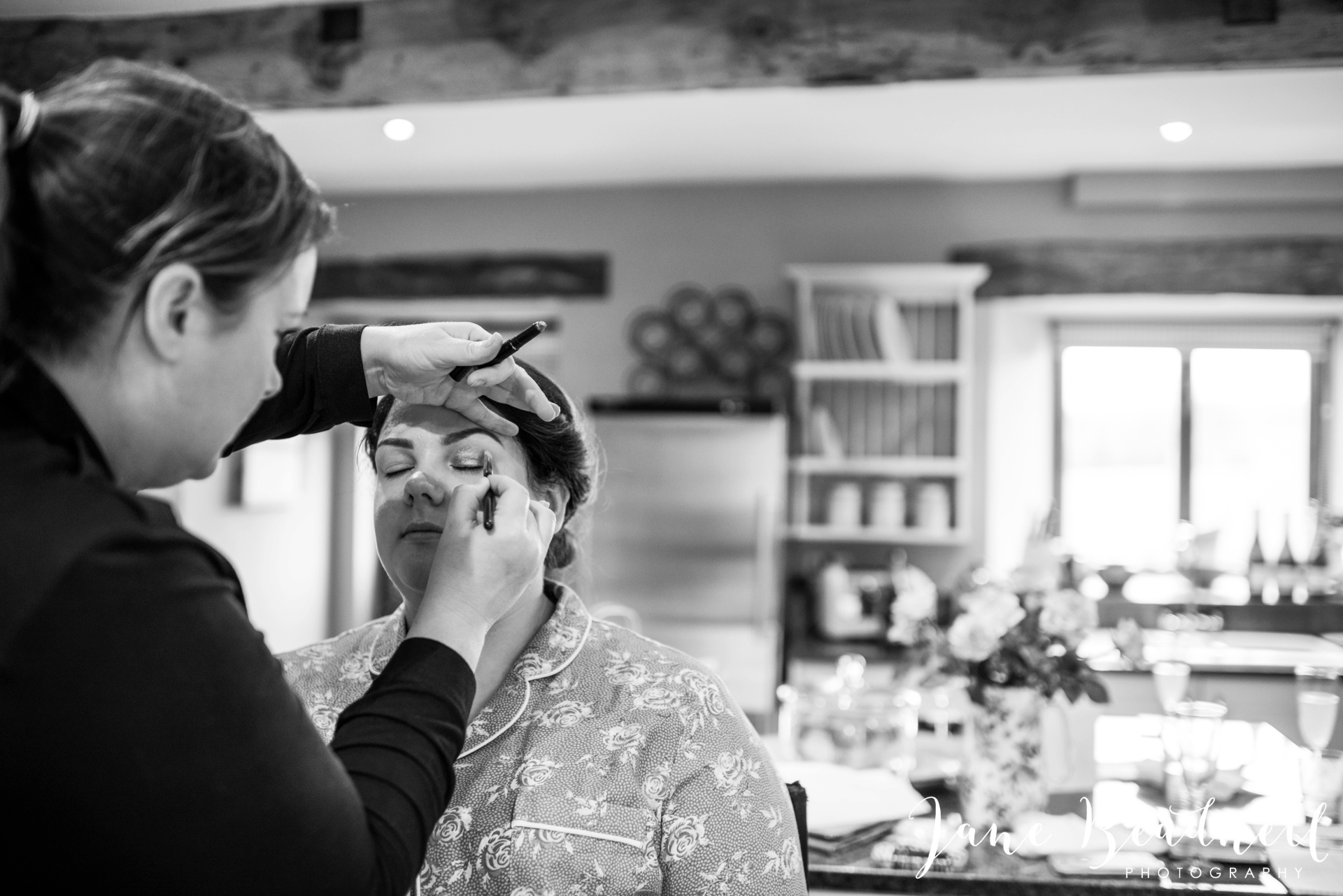 Cracoe Village Hall Wedding Photography by Jane Beadnell Photography fine art wedding photographer Yorkshire_0001