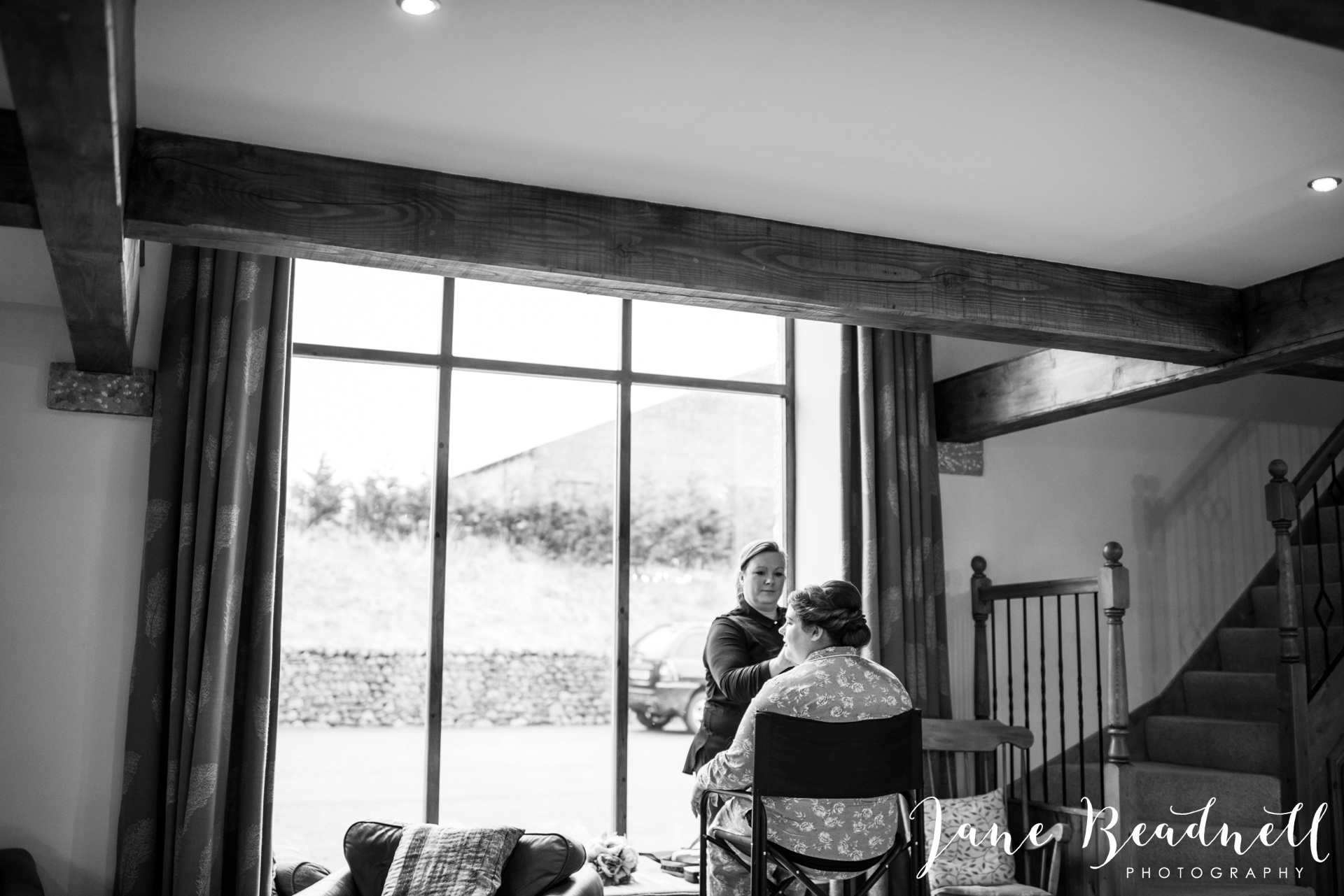 Cracoe Village Hall Wedding Photography by Jane Beadnell Photography fine art wedding photographer Yorkshire_0007