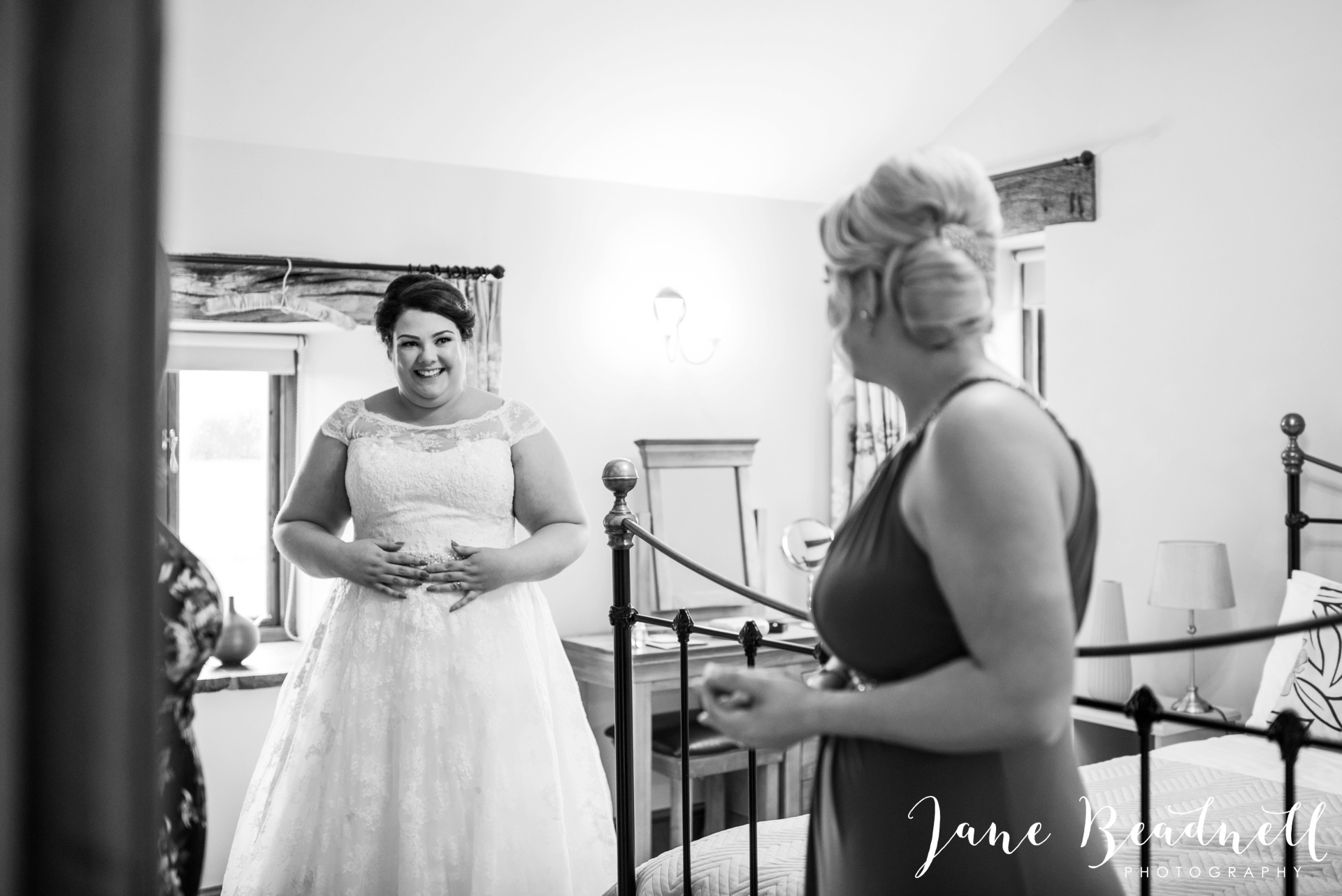 Cracoe Village Hall Wedding Photography by Jane Beadnell Photography fine art wedding photographer Yorkshire_0008