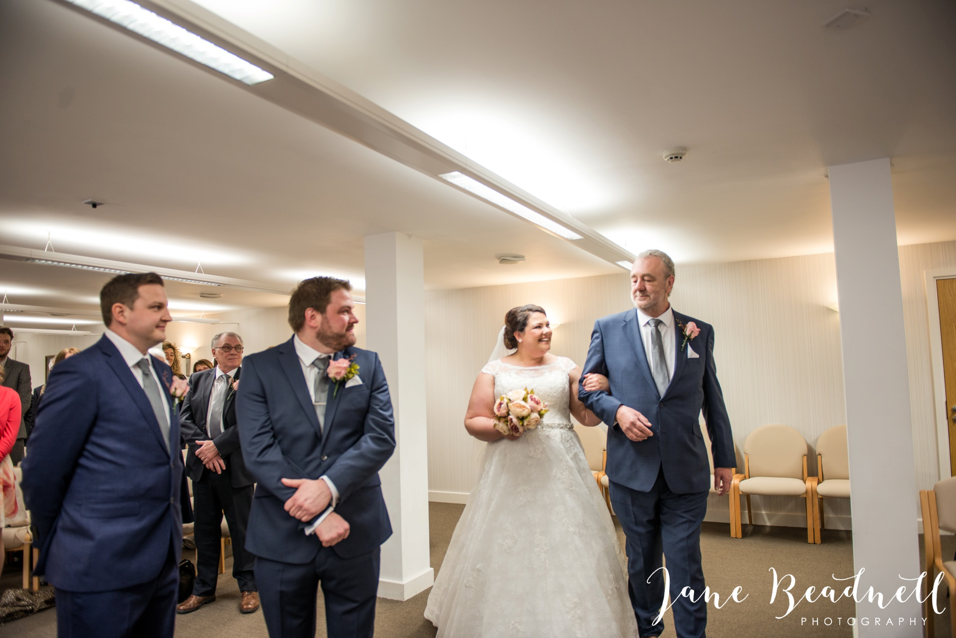 Cracoe Village Hall Wedding Photography by Jane Beadnell Photography fine art wedding photographer Yorkshire_0014