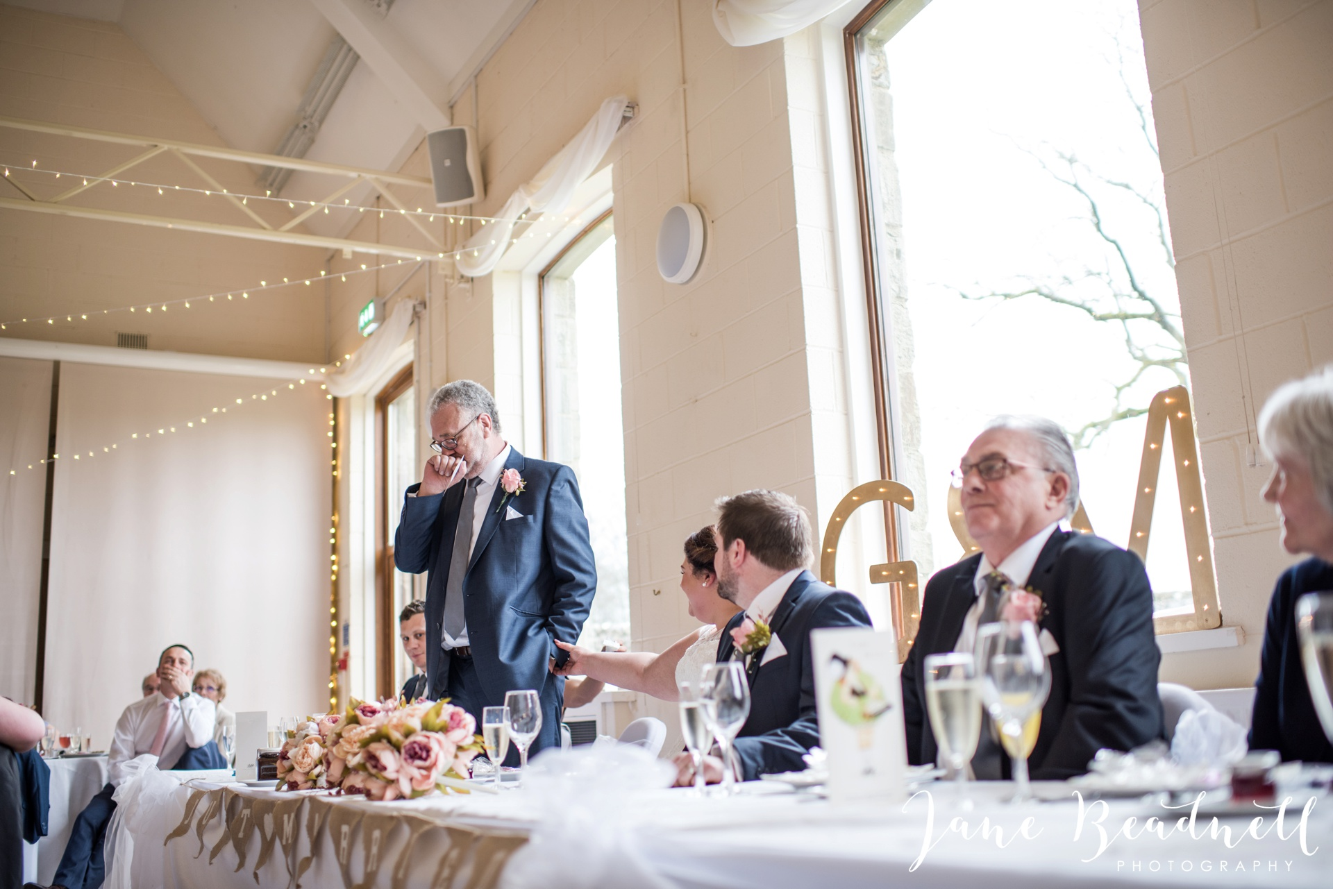 Cracoe Village Hall Wedding Photography by Jane Beadnell Photography fine art wedding photographer Yorkshire_0066
