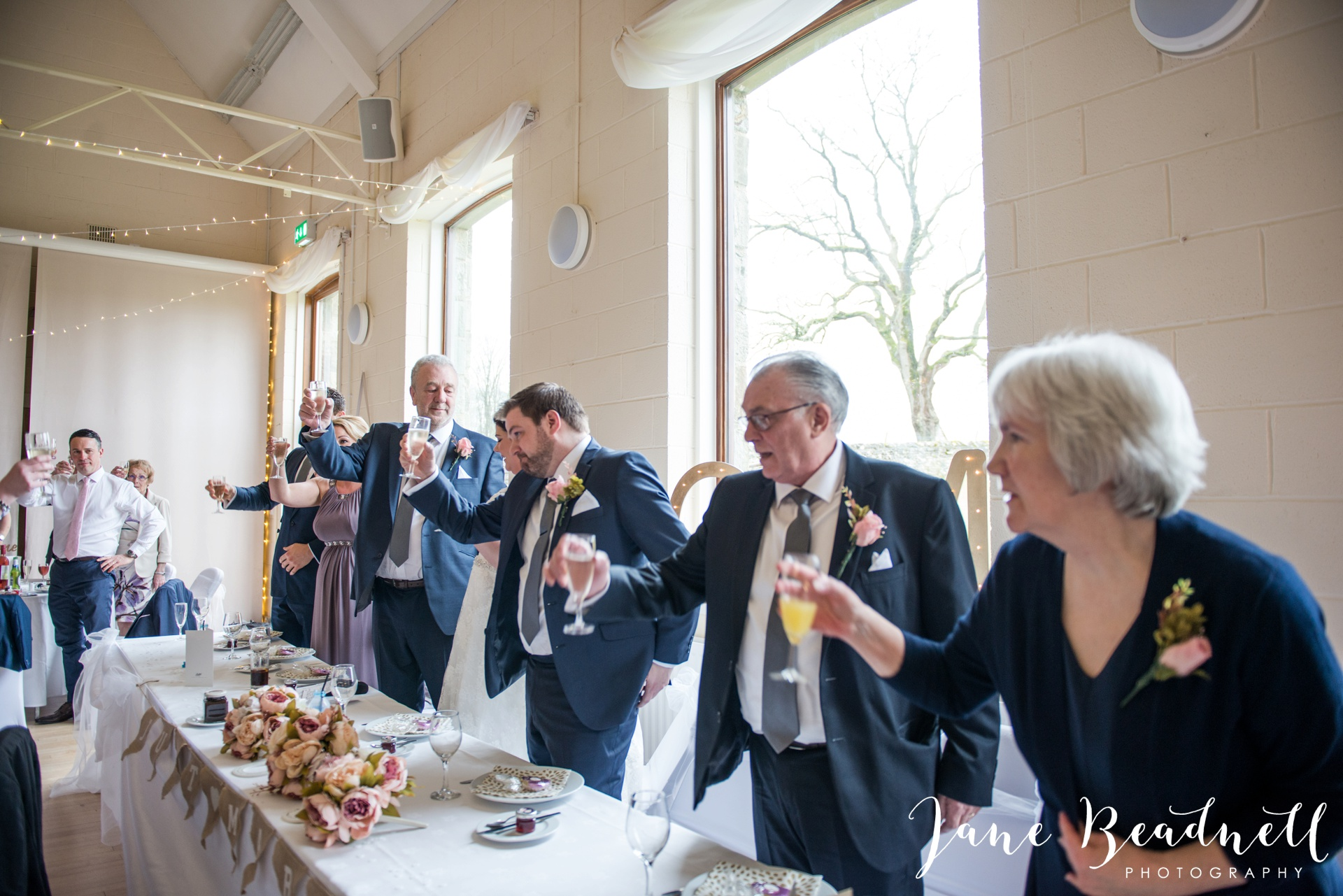 Cracoe Village Hall Wedding Photography by Jane Beadnell Photography fine art wedding photographer Yorkshire_0068