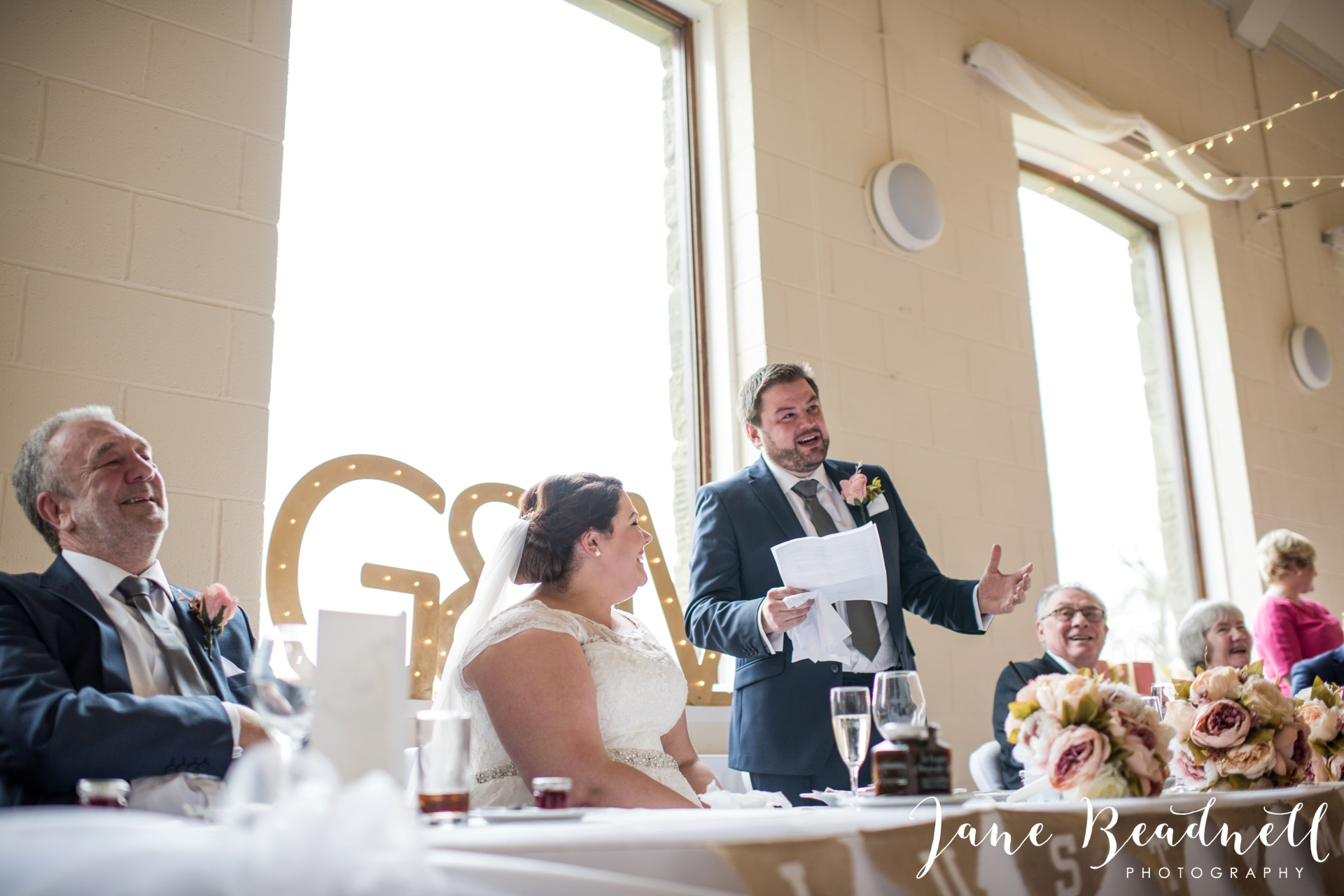 Cracoe Village Hall Wedding Photography by Jane Beadnell Photography fine art wedding photographer Yorkshire_0071