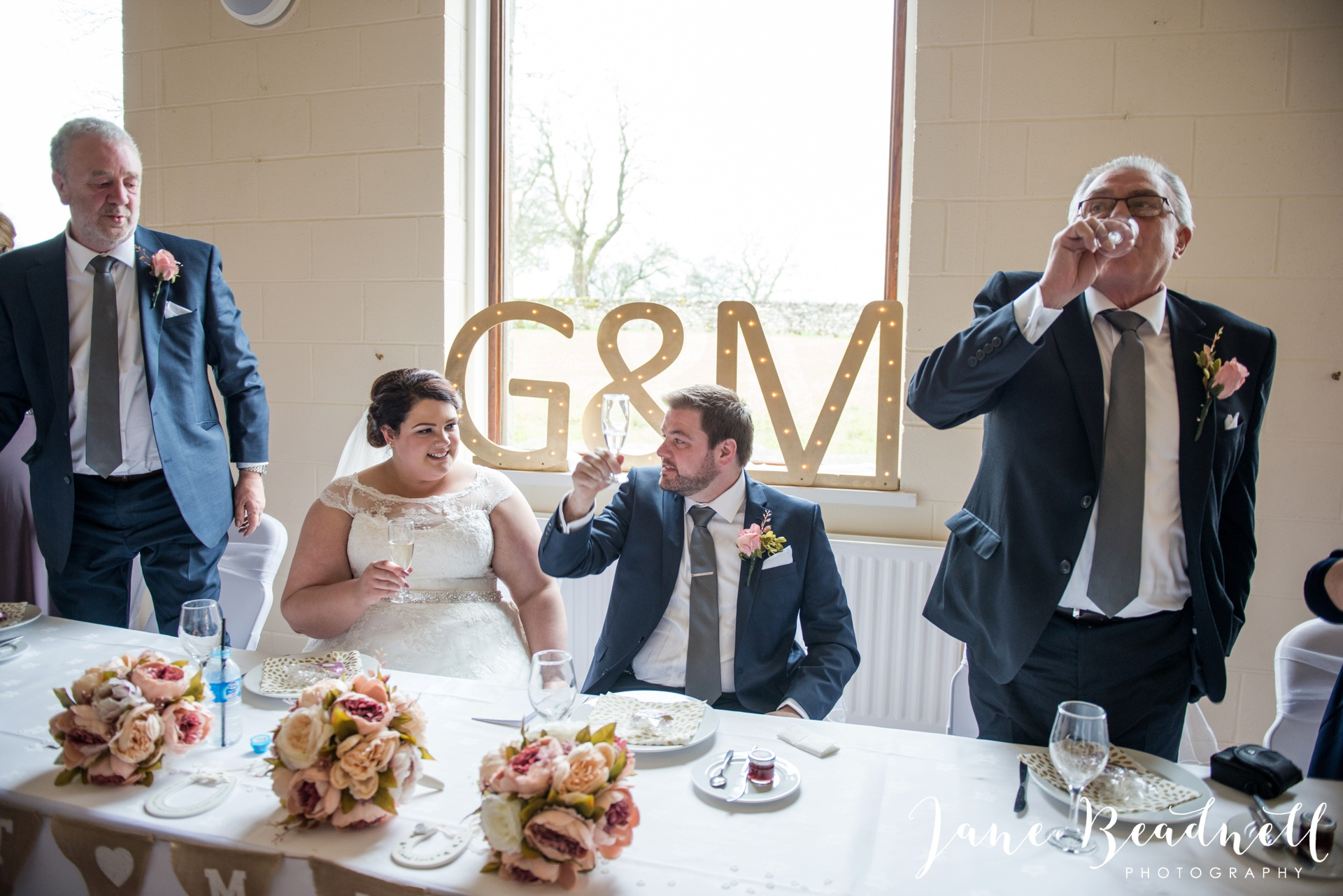 Cracoe Village Hall Wedding Photography by Jane Beadnell Photography fine art wedding photographer Yorkshire_0075