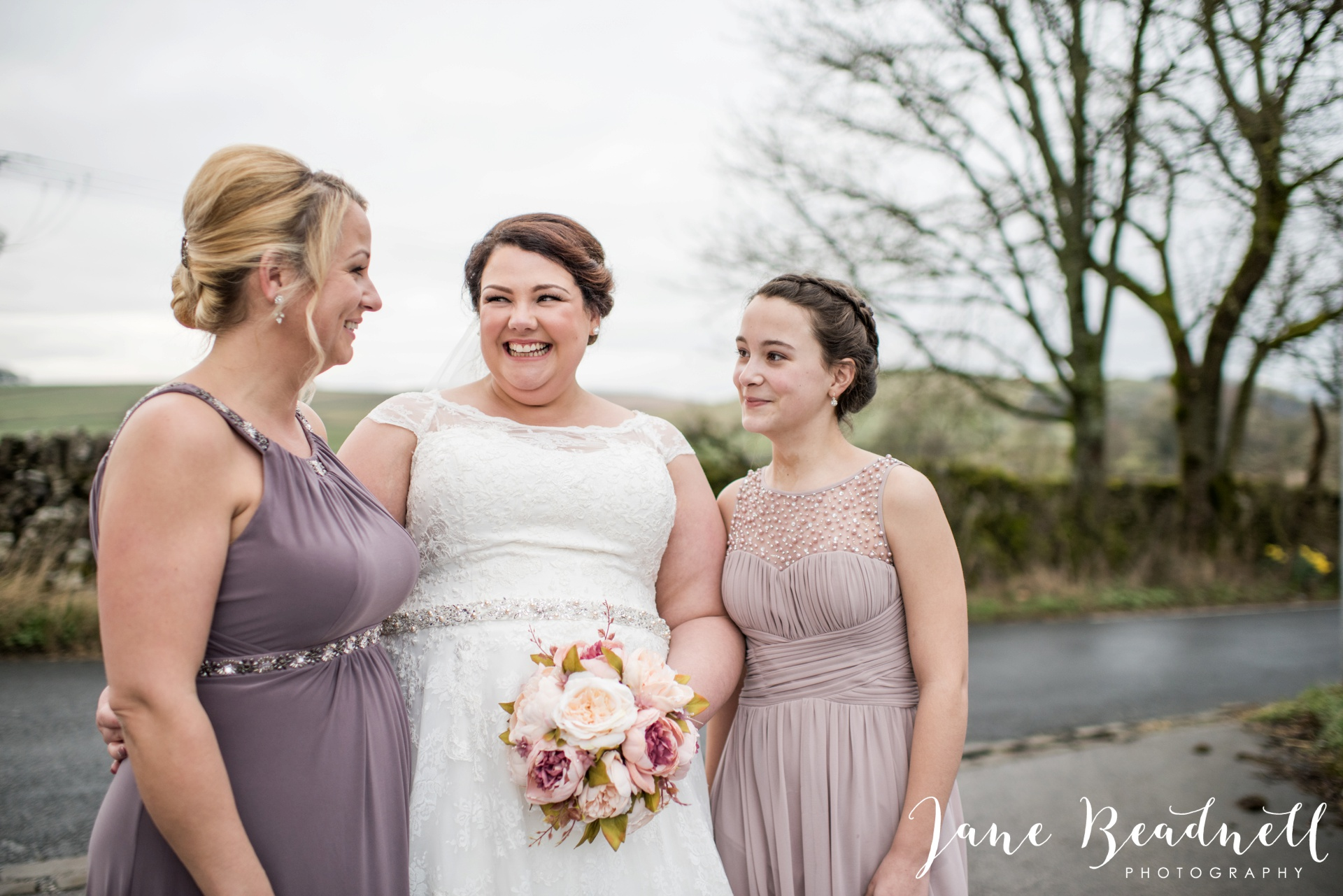 Cracoe Village Hall Wedding Photography by Jane Beadnell Photography fine art wedding photographer Yorkshire_0084