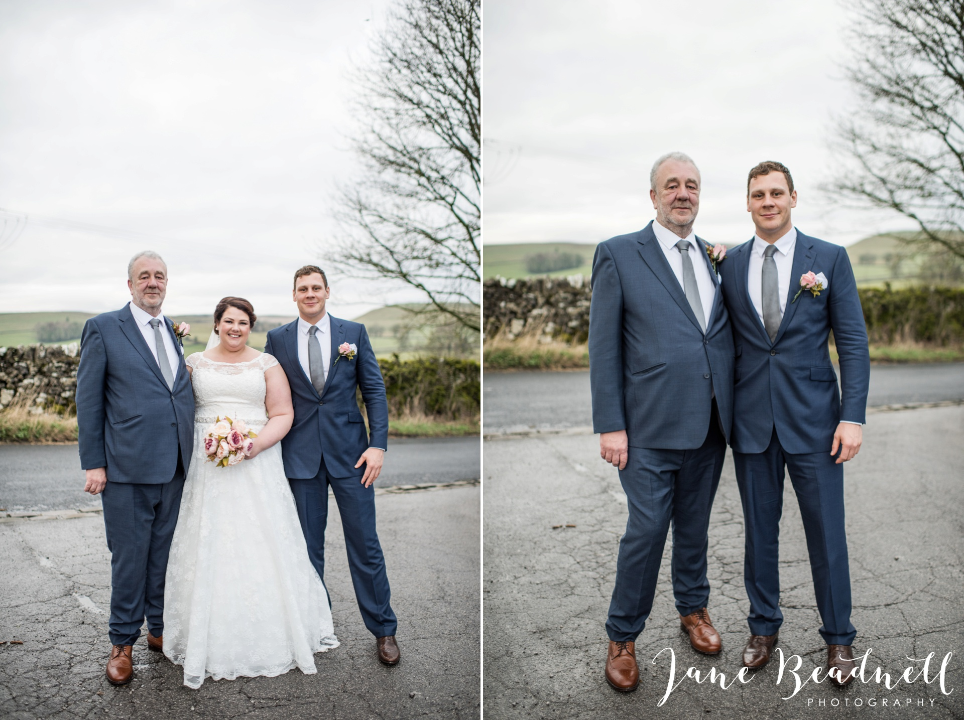 Cracoe Village Hall Wedding Photography by Jane Beadnell Photography fine art wedding photographer Yorkshire_0085