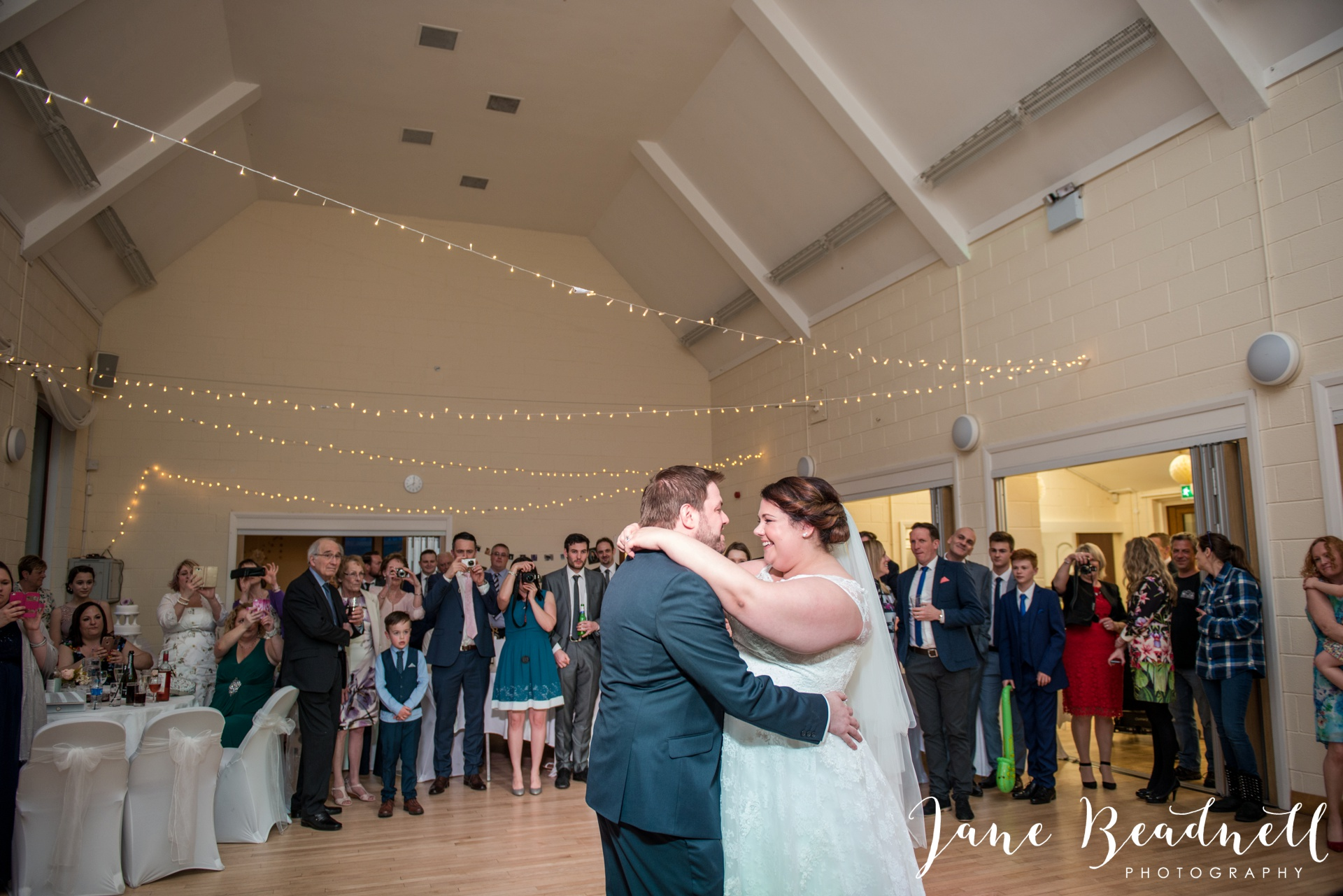 Cracoe Village Hall Wedding Photography by Jane Beadnell Photography fine art wedding photographer Yorkshire_0093