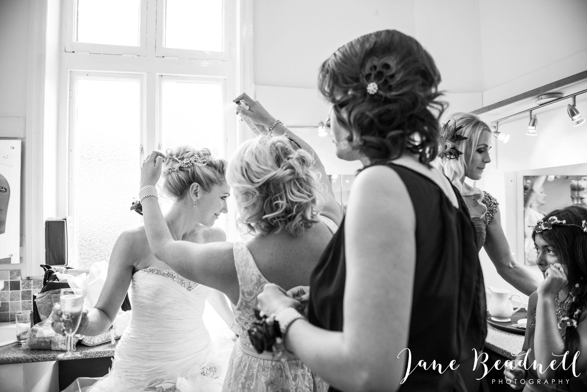 Hill Top Farm Wedding Photography Masham by Jane Beadnell Photography_0005