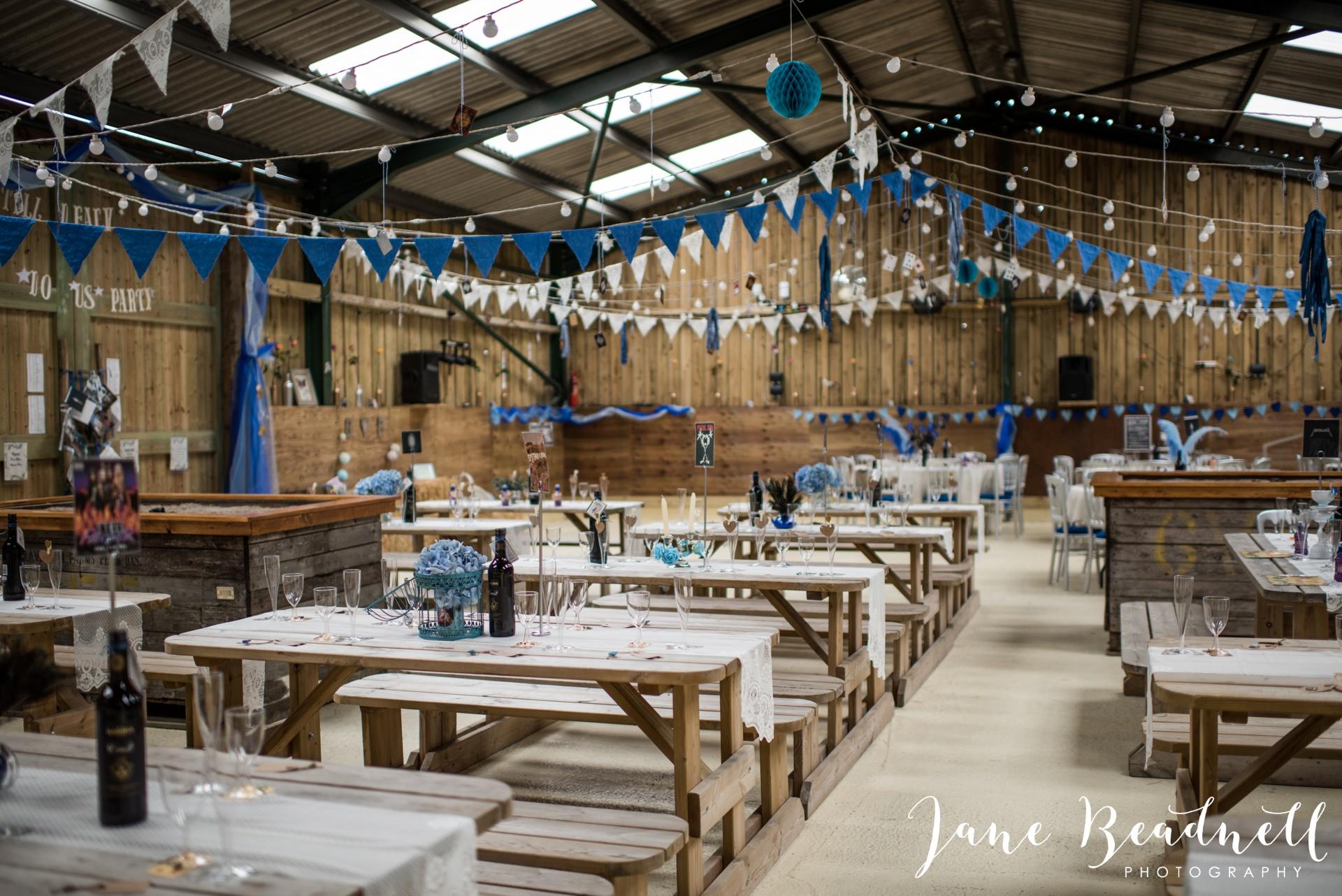 Hill Top Farm Wedding Photography Masham by Jane Beadnell Photography_0019