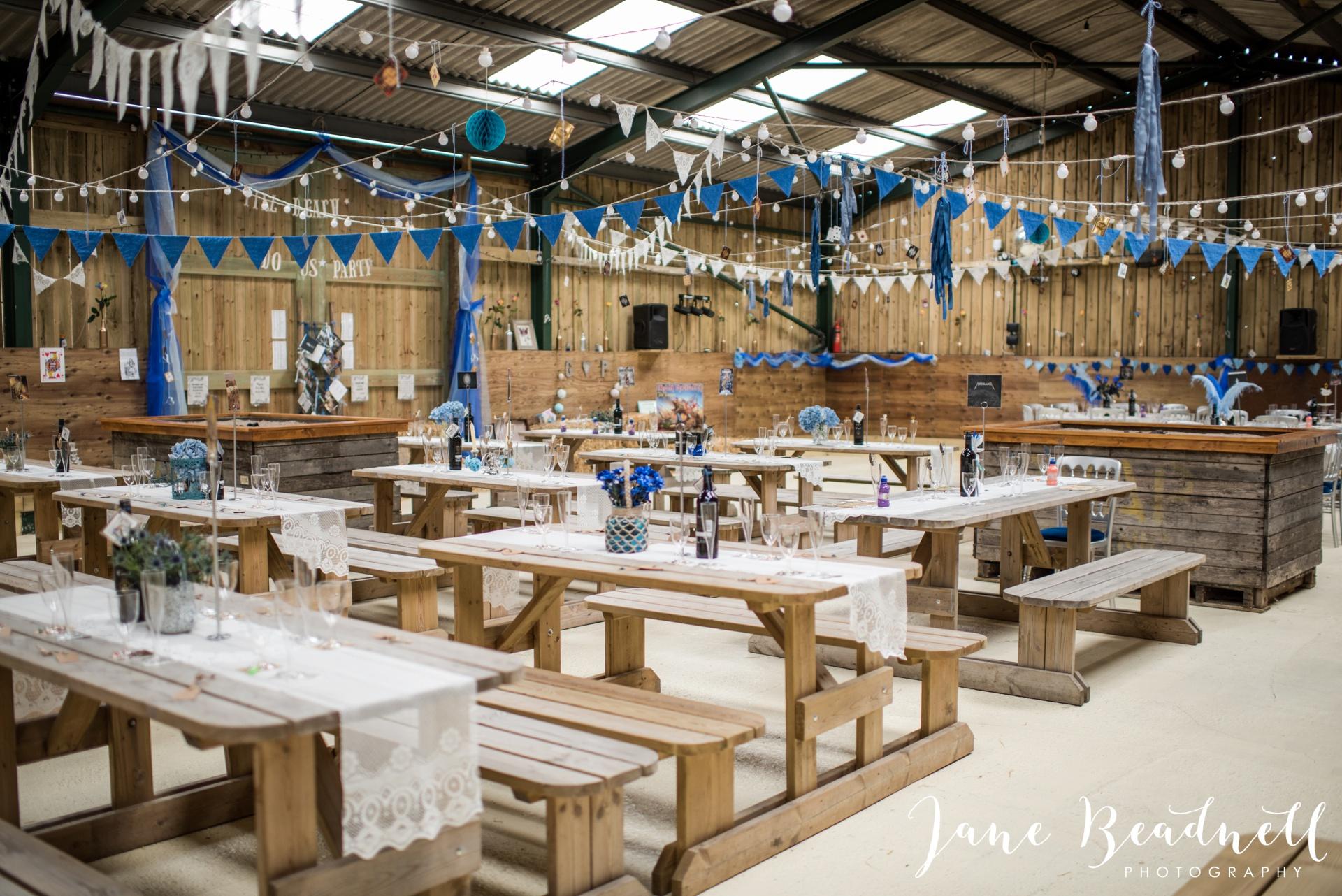Hill Top Farm Wedding Photography Masham by Jane Beadnell Photography_0020
