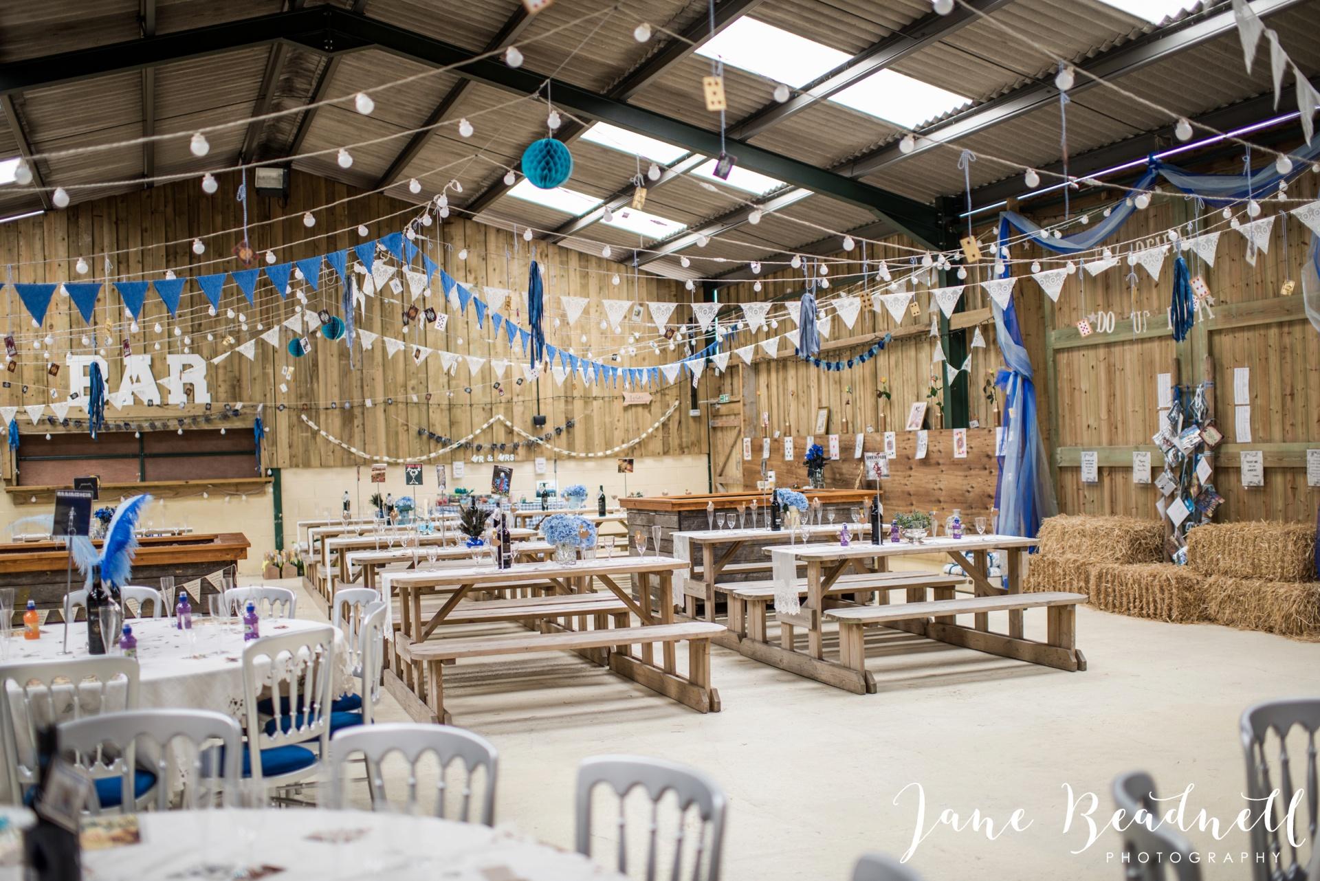 Hill Top Farm Wedding Photography Masham by Jane Beadnell Photography_0023