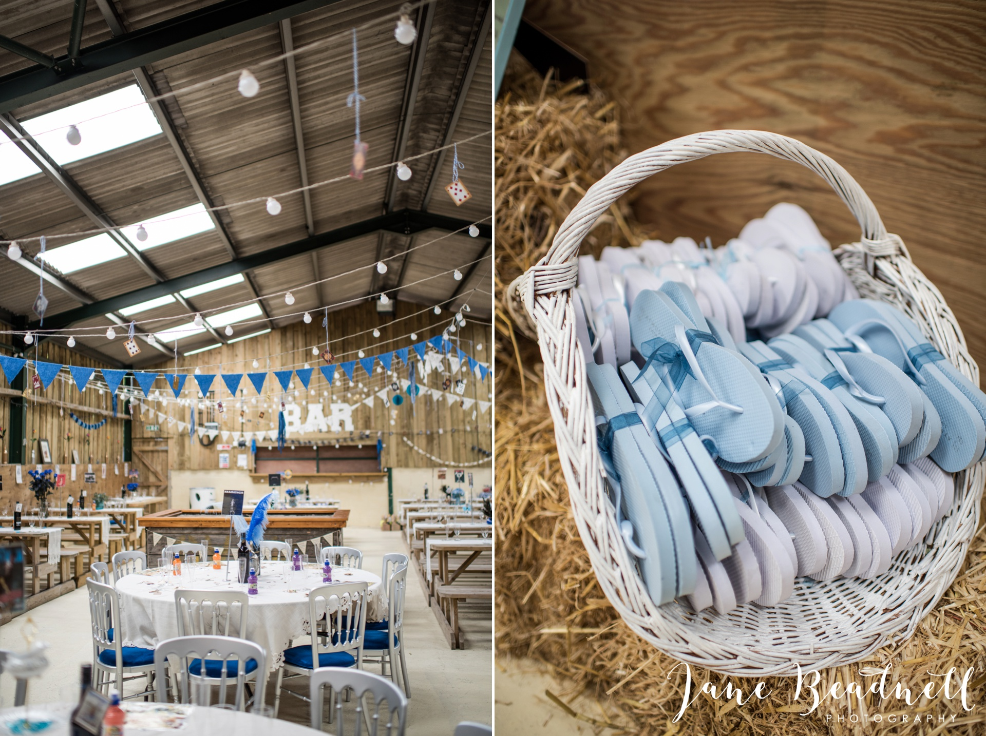 Hill Top Farm Wedding Photography Masham by Jane Beadnell Photography_0024