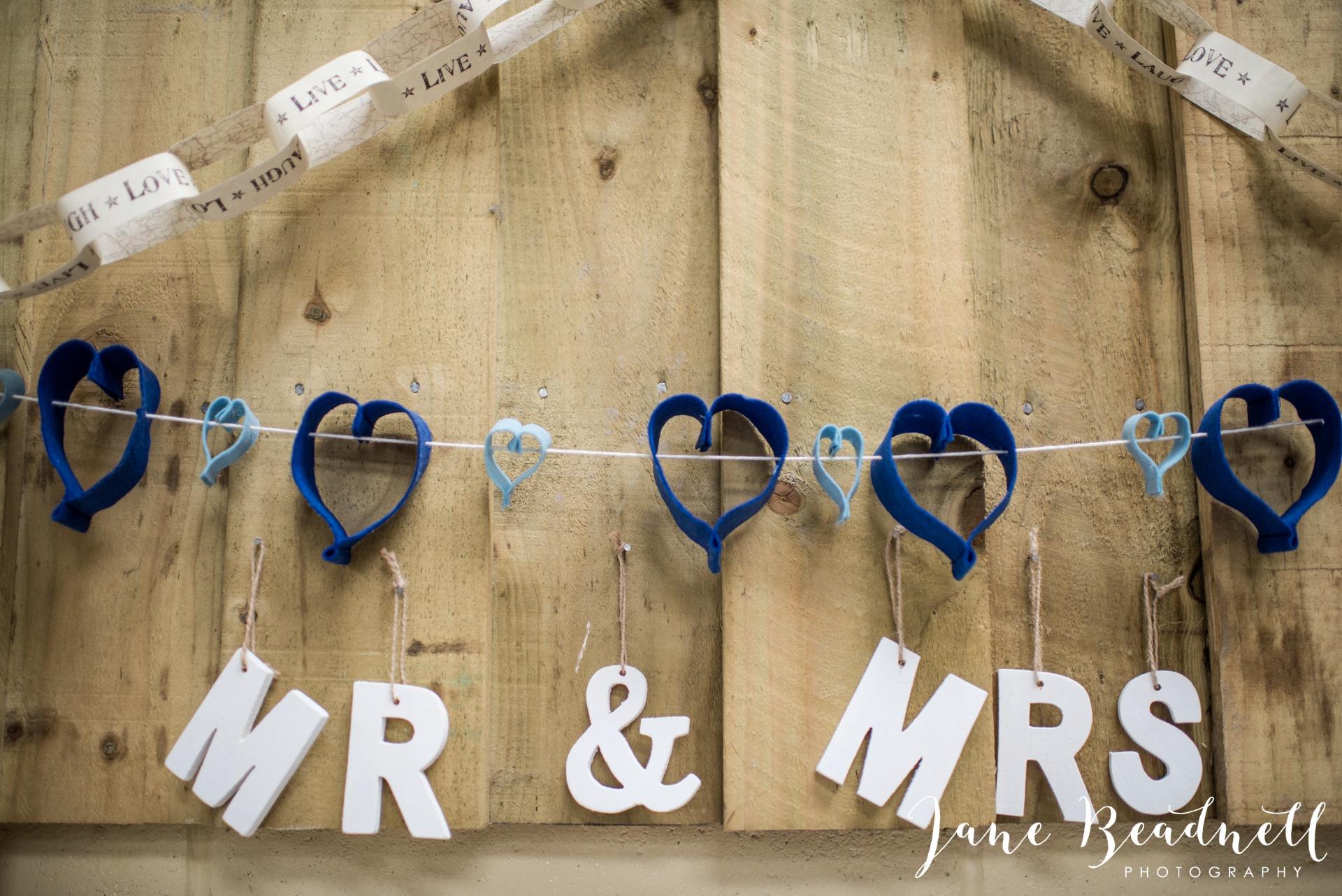 Hill Top Farm Wedding Photography Masham by Jane Beadnell Photography_0027