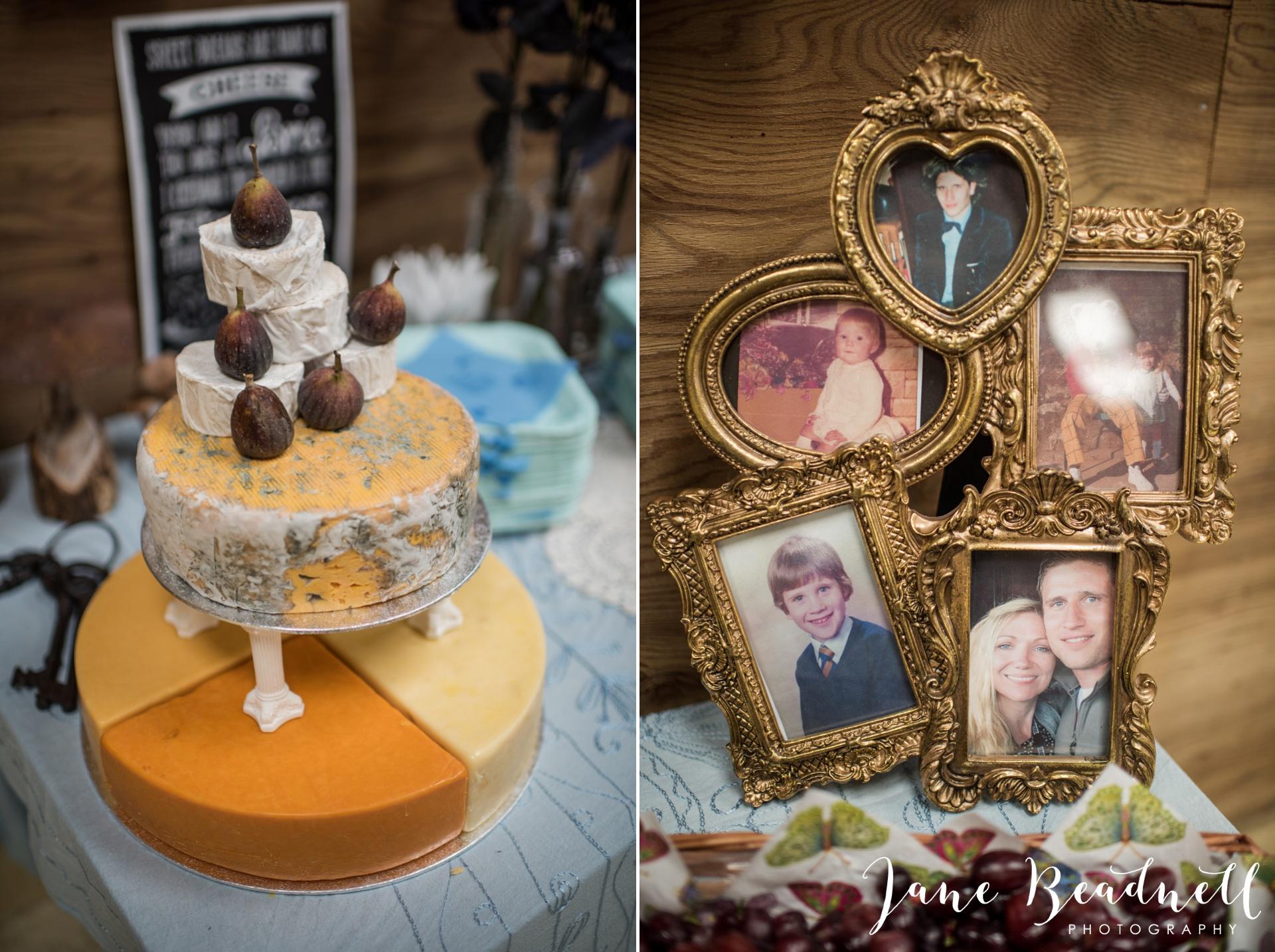 Hill Top Farm Wedding Photography Masham by Jane Beadnell Photography_0029