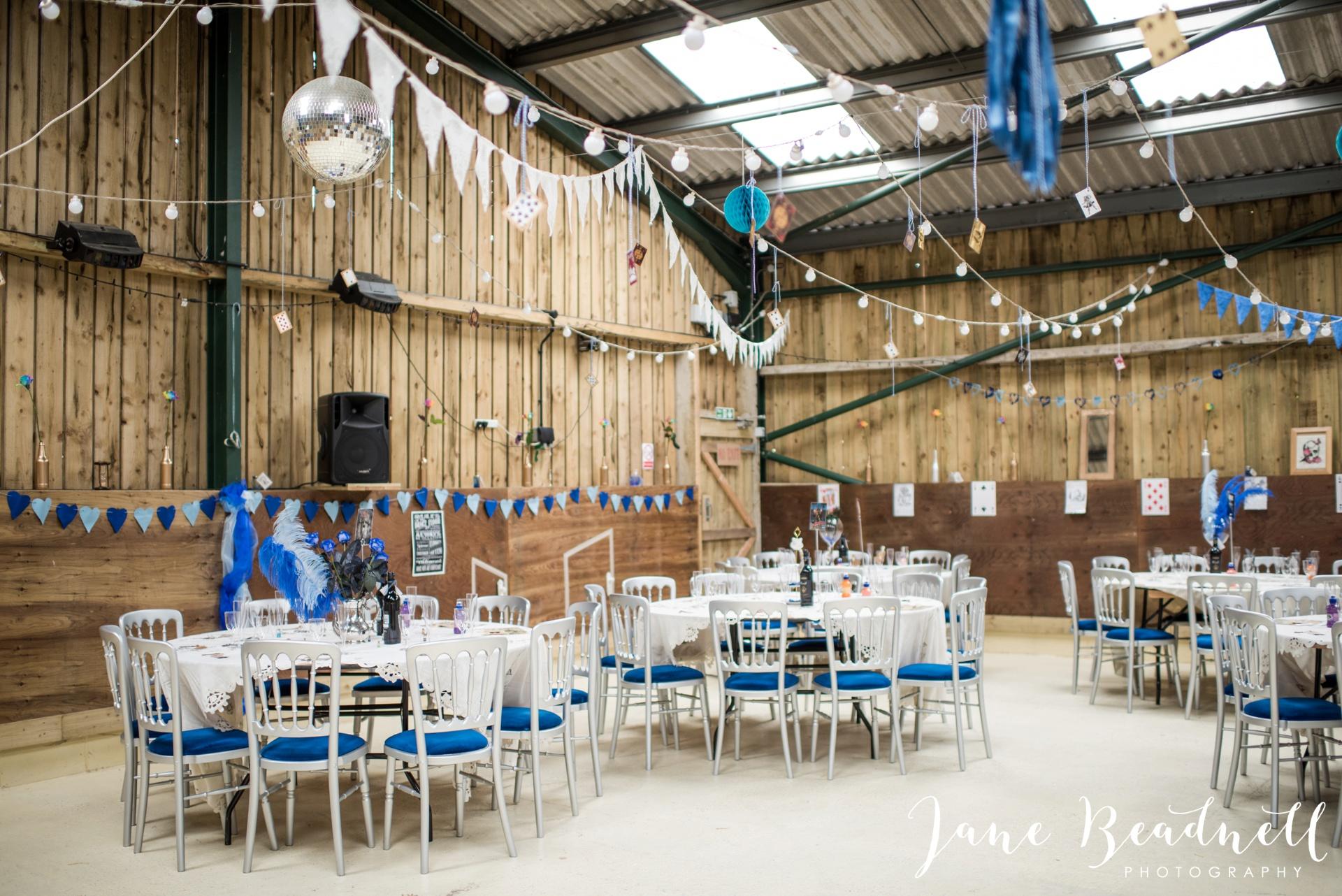 Hill Top Farm Wedding Photography Masham by Jane Beadnell Photography_0031