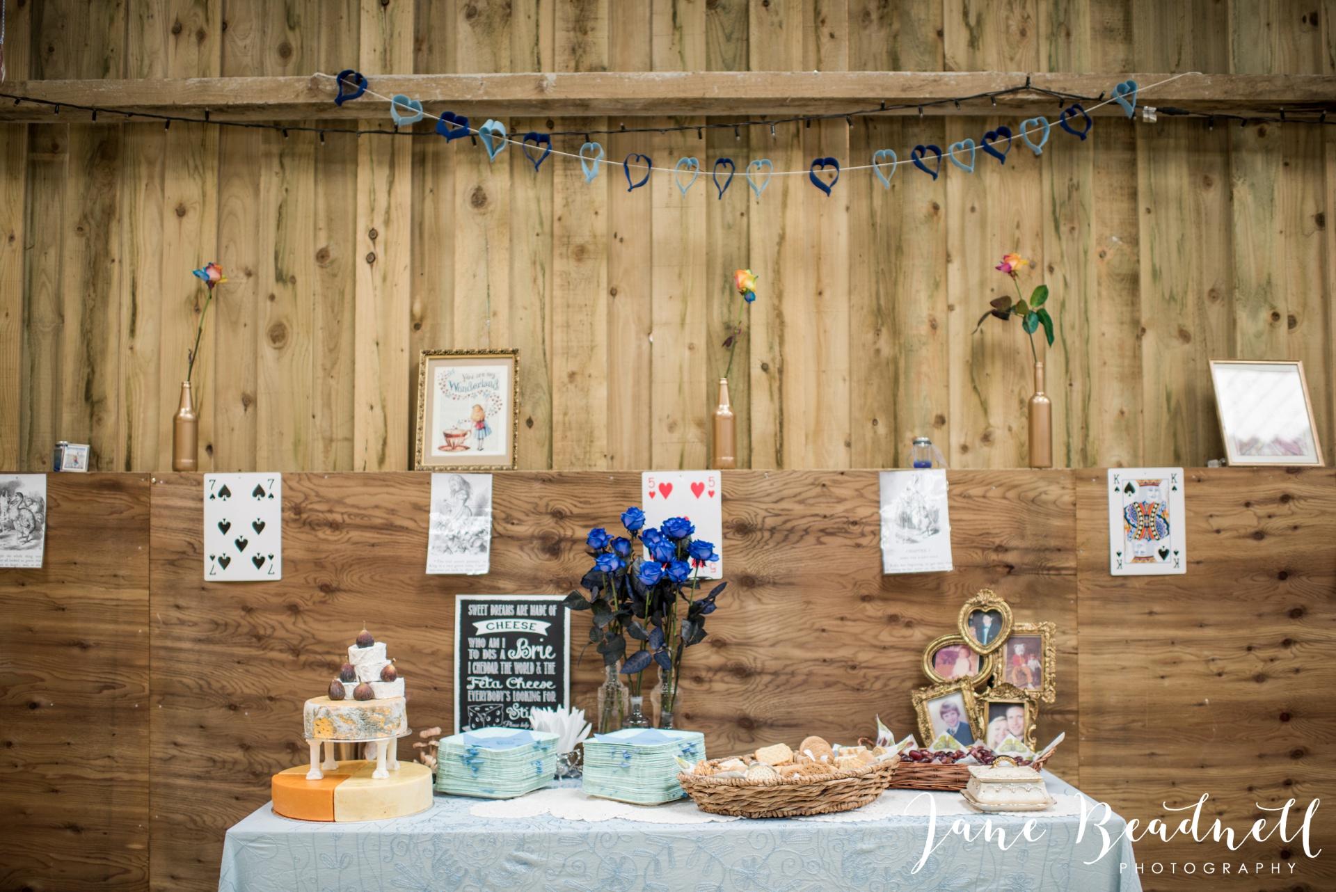 Hill Top Farm Wedding Photography Masham by Jane Beadnell Photography_0032