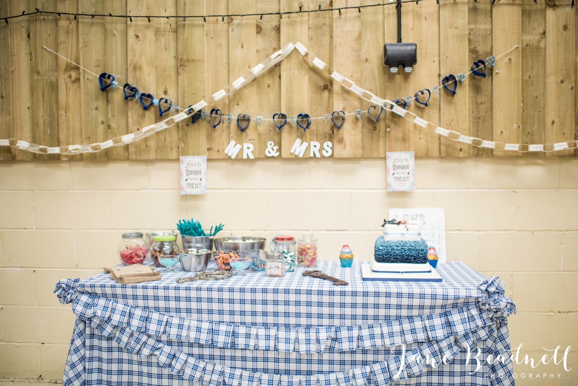 Hill Top Farm Wedding Photography Masham by Jane Beadnell Photography_0033
