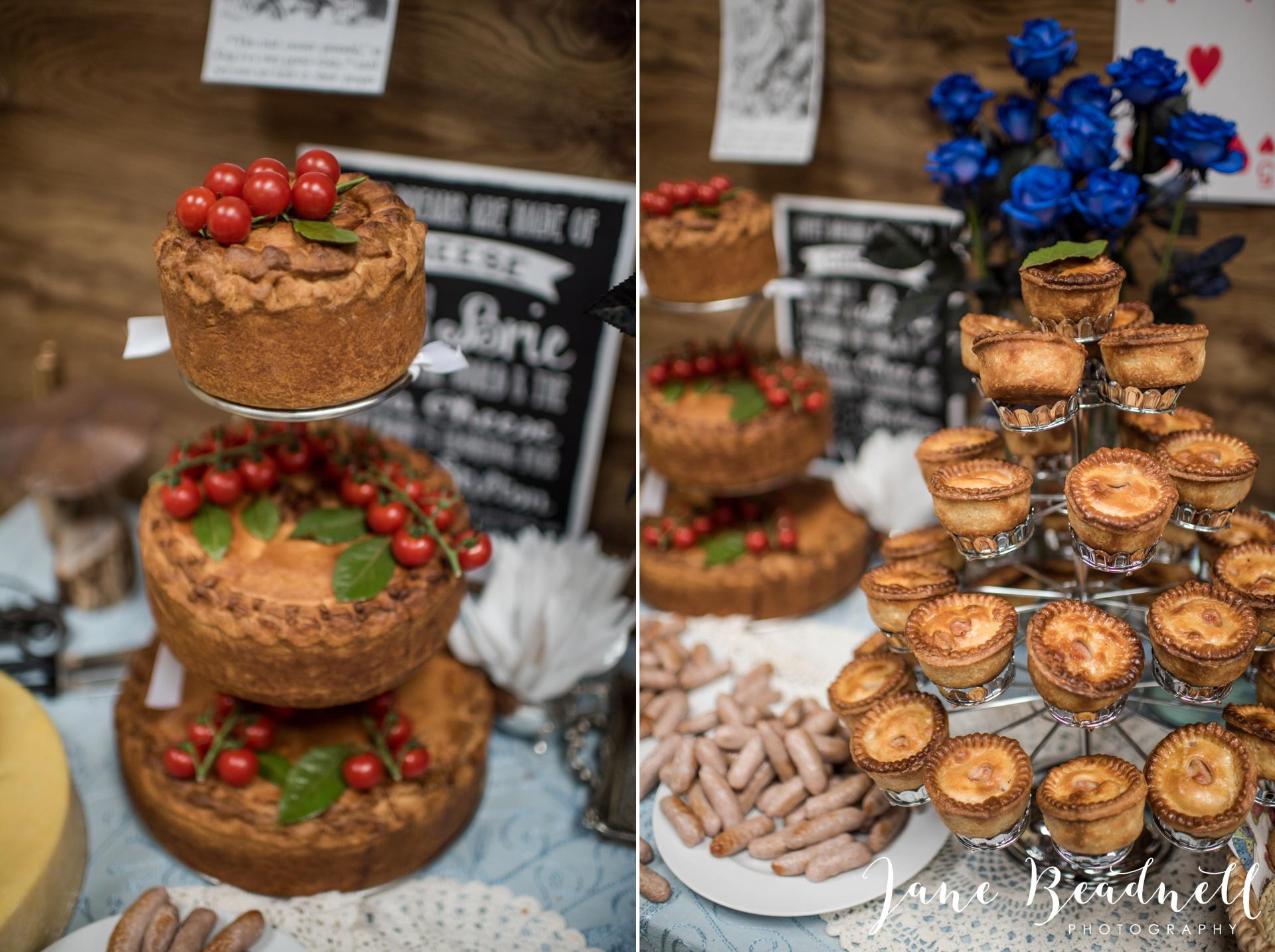 Hill Top Farm Wedding Photography Masham by Jane Beadnell Photography_0037