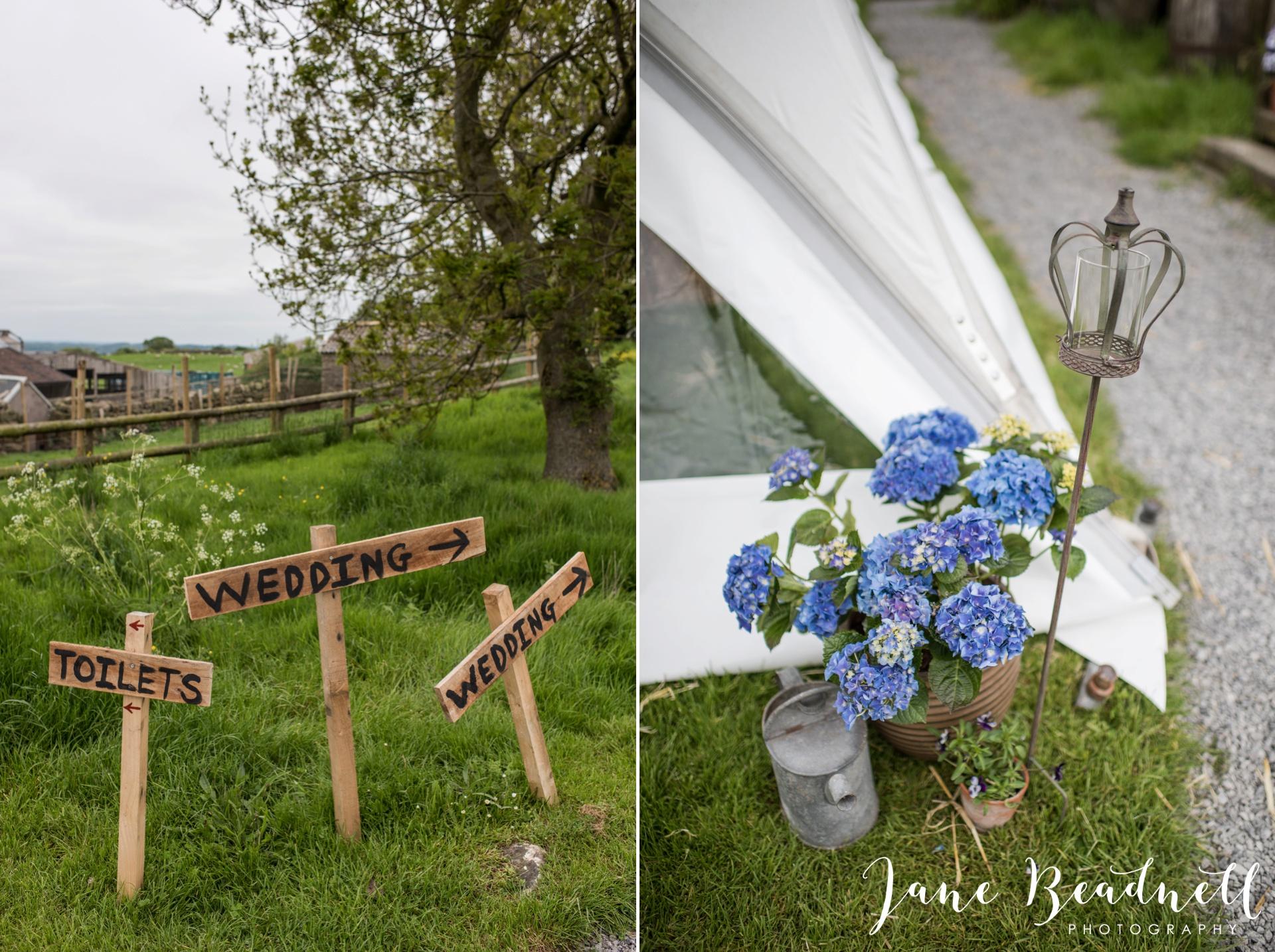 Hill Top Farm Wedding Photography Masham by Jane Beadnell Photography_0042