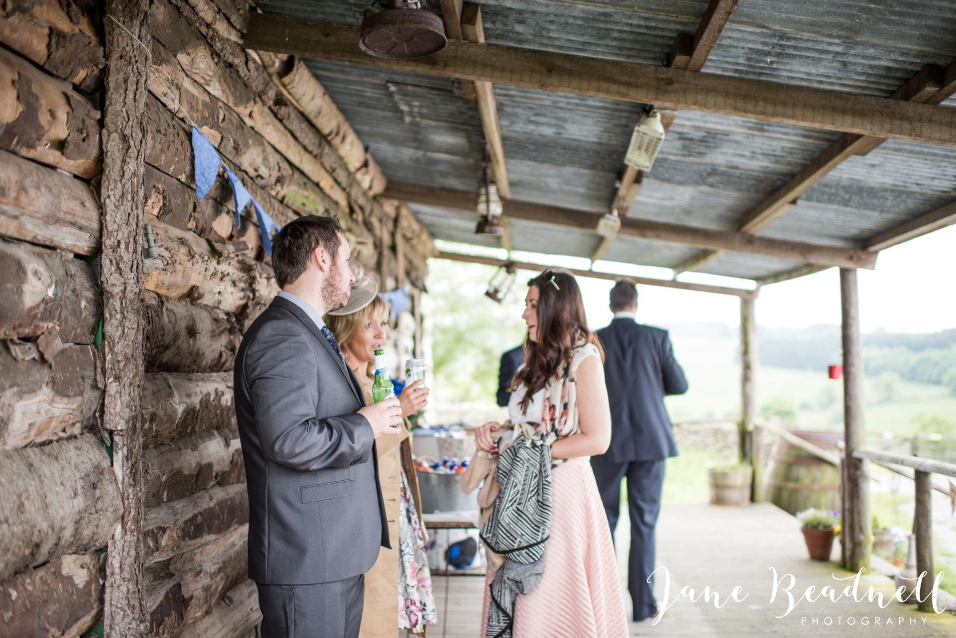 Hill Top Farm Wedding Photography Masham by Jane Beadnell Photography_0045