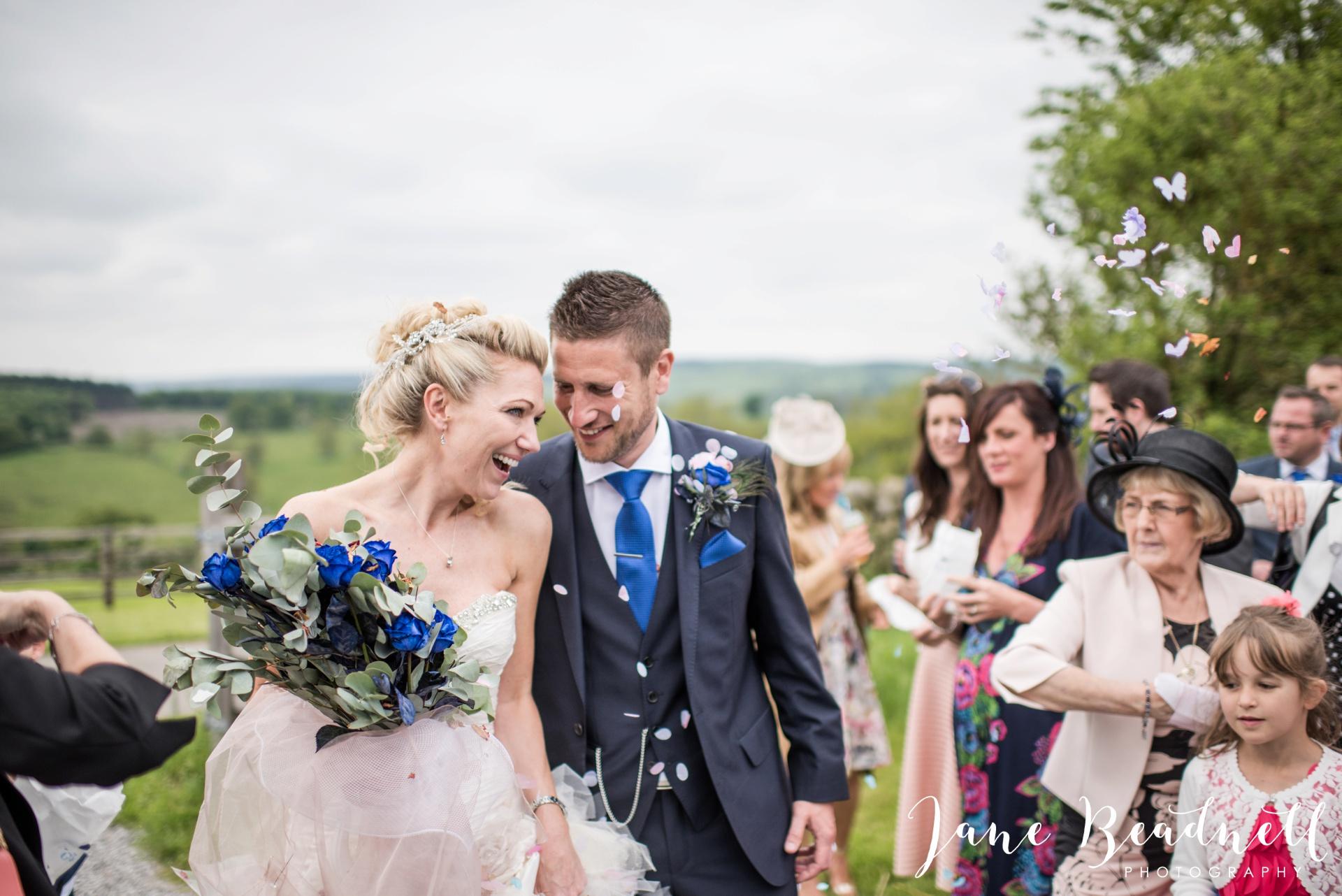 Hill Top Farm Wedding Photography Masham by Jane Beadnell Photography_0052