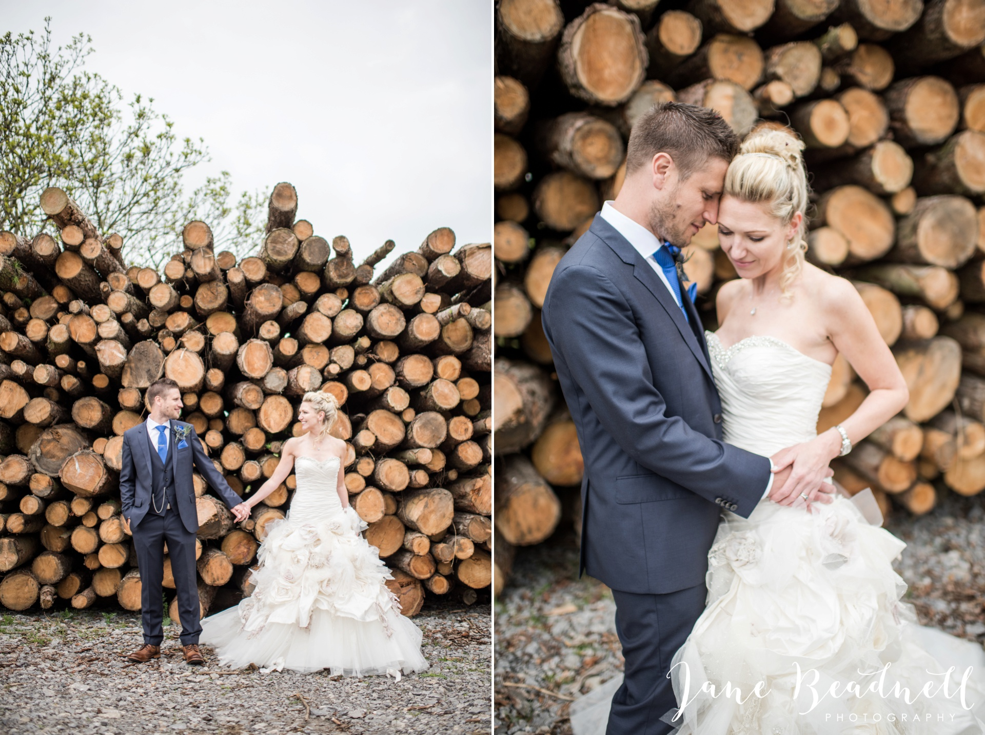 Hilltop farm masham wedding dress