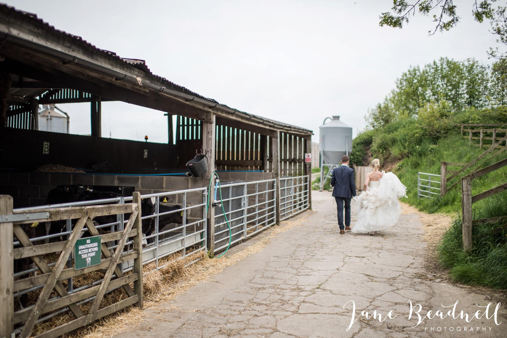 Hill Top Farm Wedding Photography Masham by Jane Beadnell Photography_0061