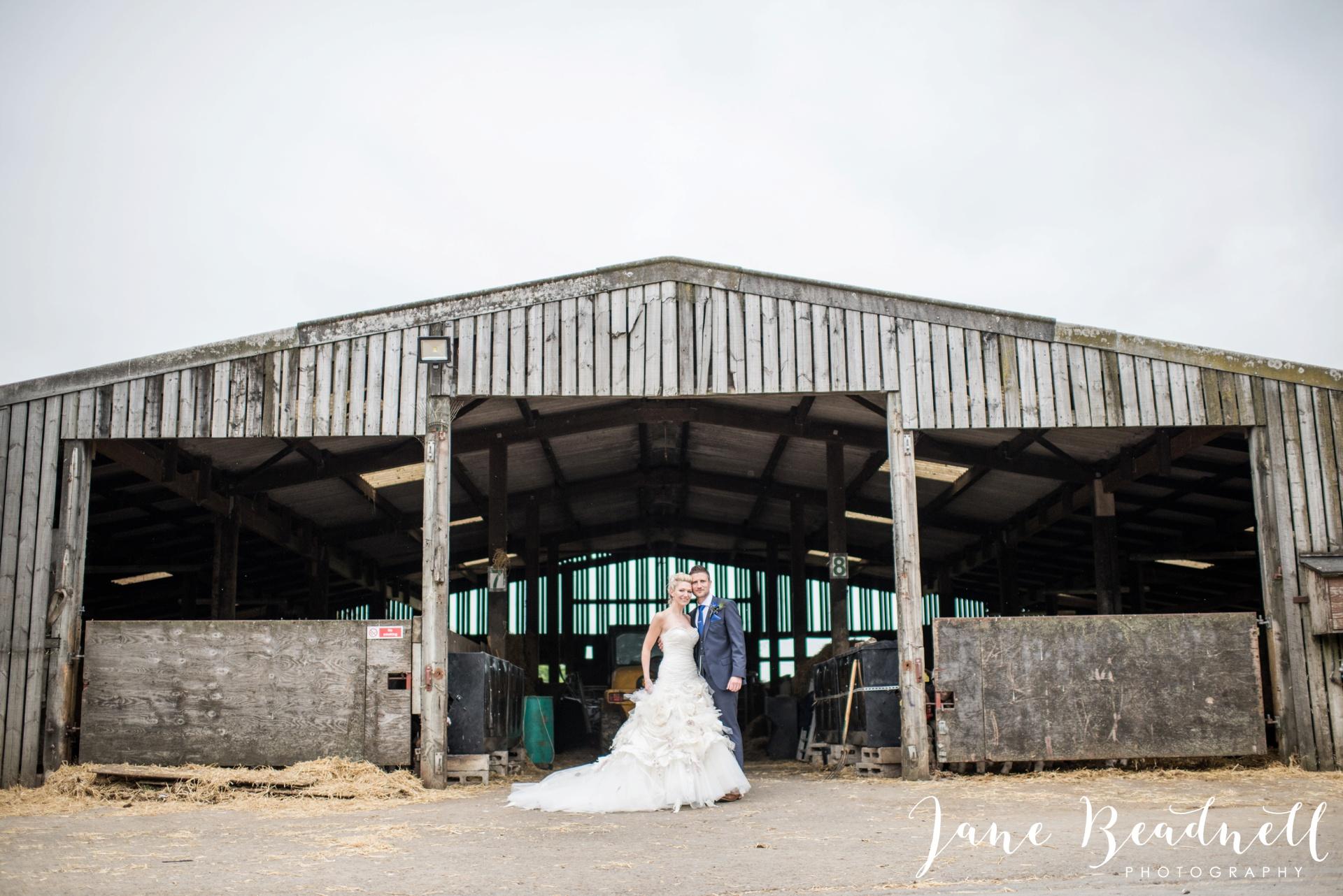 Hill Top Farm Wedding Photography Masham by Jane Beadnell Photography_0062
