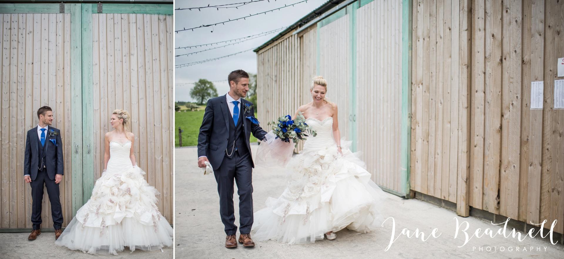 Hill Top Farm Wedding Photography Masham by Jane Beadnell Photography_0071
