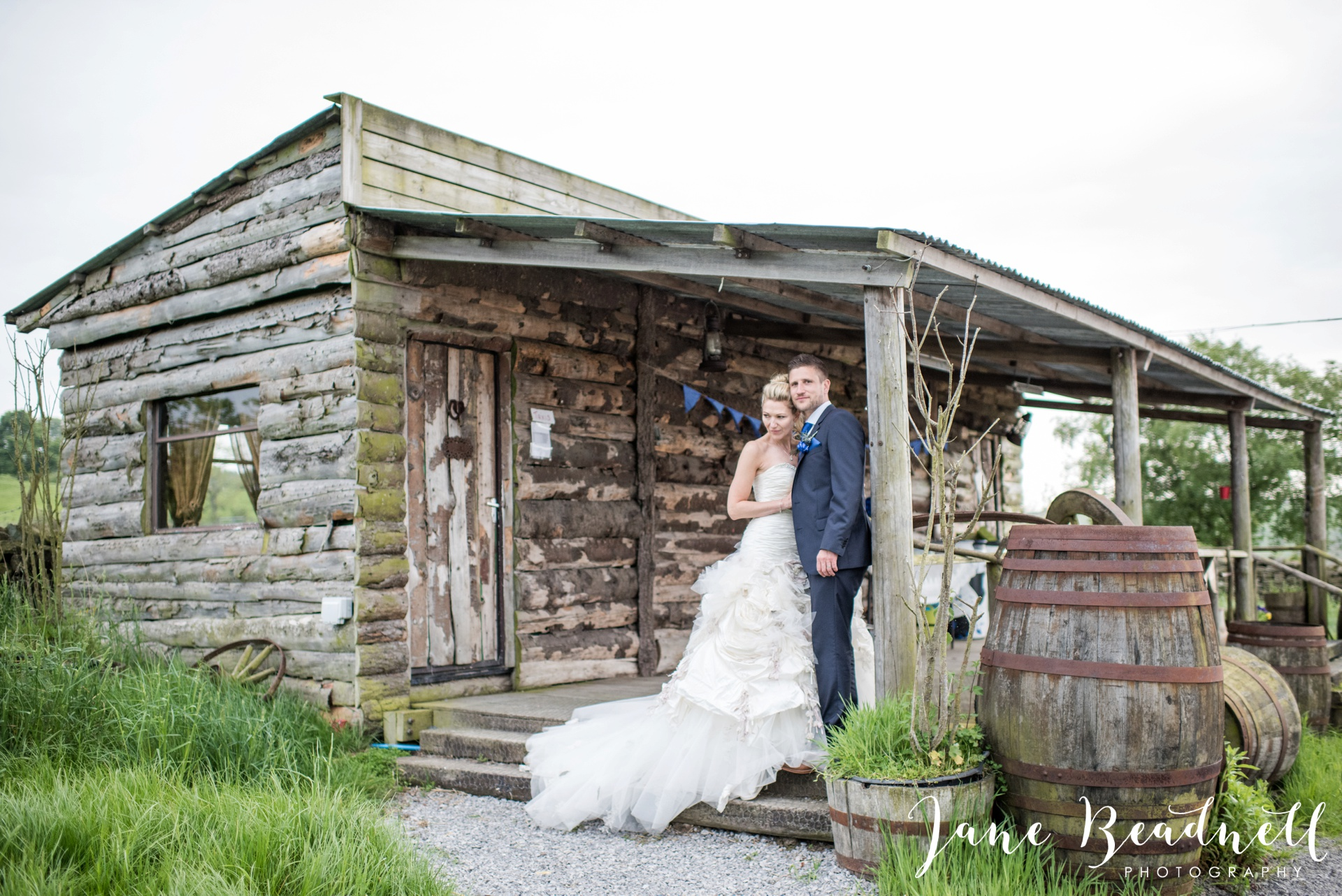 Hill Top Farm Wedding Photography Masham by Jane Beadnell Photography_0072