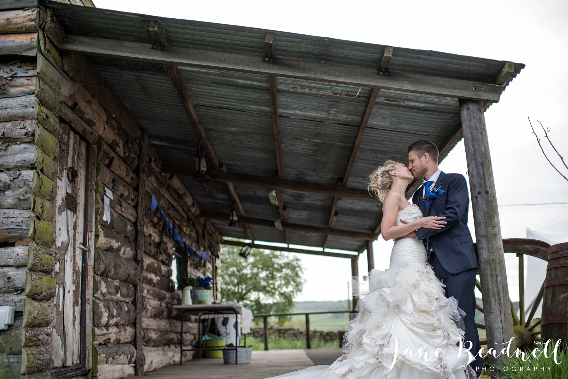Hill Top Farm Wedding Photography Masham by Jane Beadnell Photography_0074