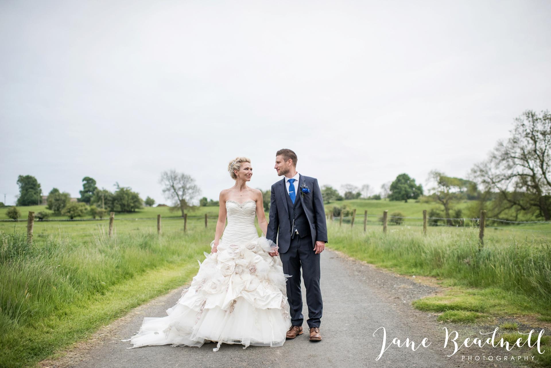 Hill Top Farm Wedding Photography Masham by Jane Beadnell Photography_0077