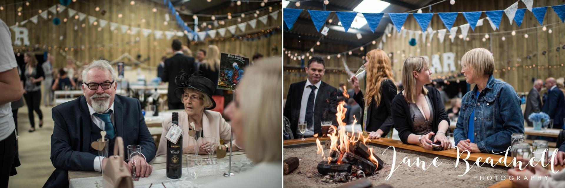 Hill Top Farm Wedding Photography Masham by Jane Beadnell Photography_0082
