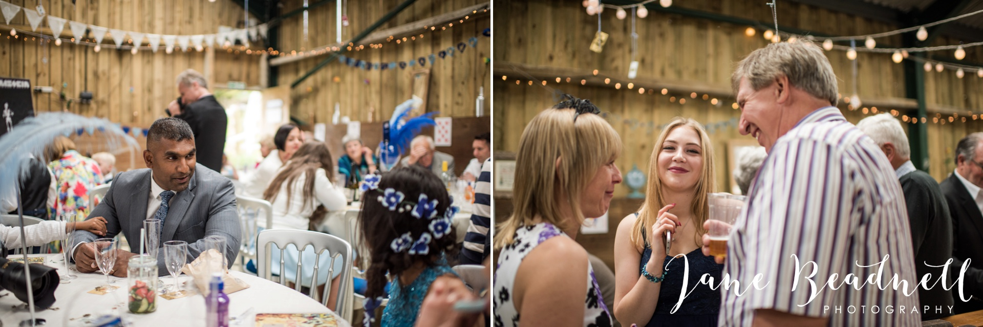 Hill Top Farm Wedding Photography Masham by Jane Beadnell Photography_0085
