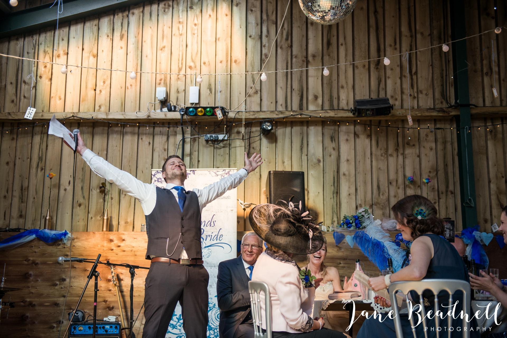 Hill Top Farm Wedding Photography Masham by Jane Beadnell Photography_0093