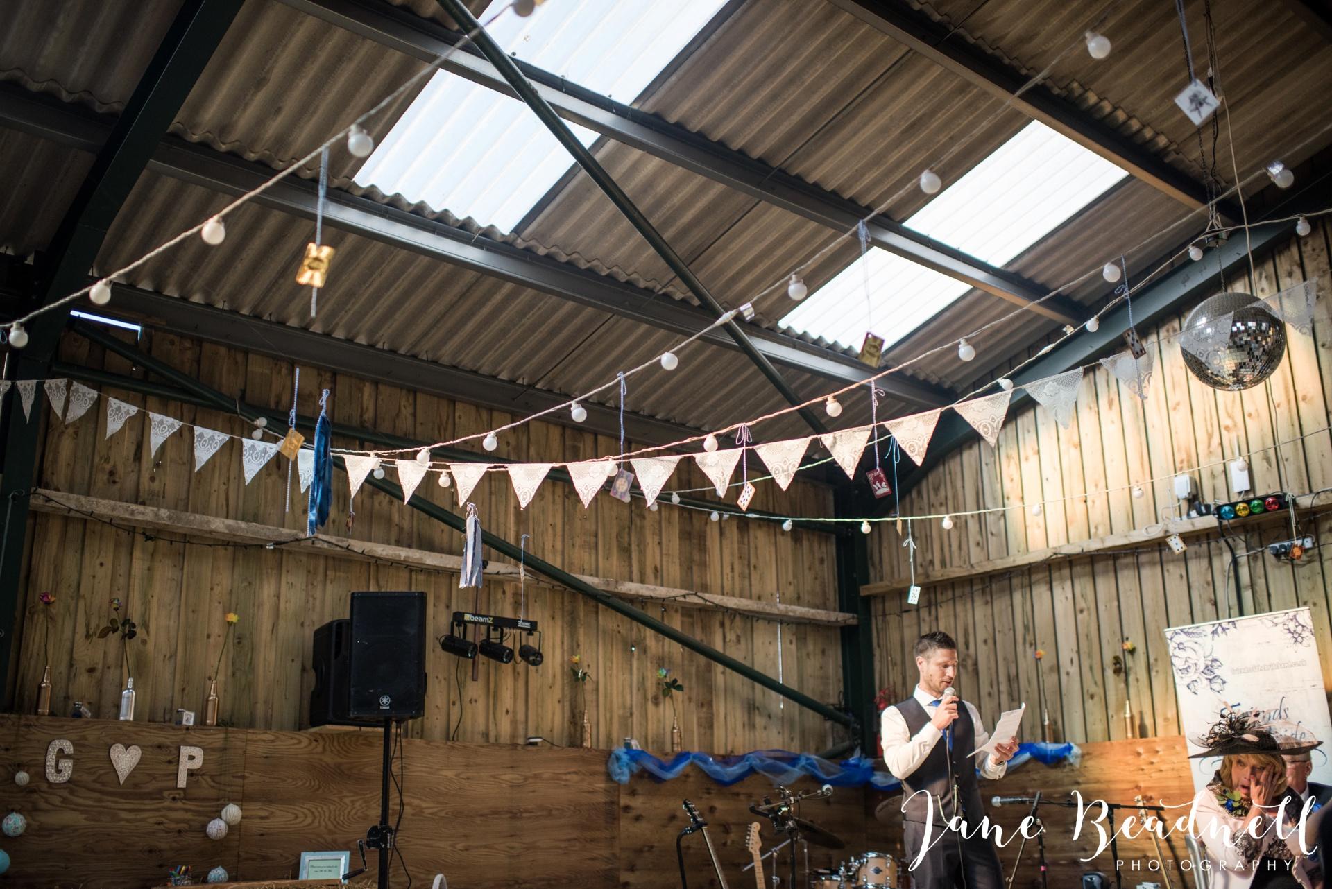 Hill Top Farm Wedding Photography Masham by Jane Beadnell Photography_0094
