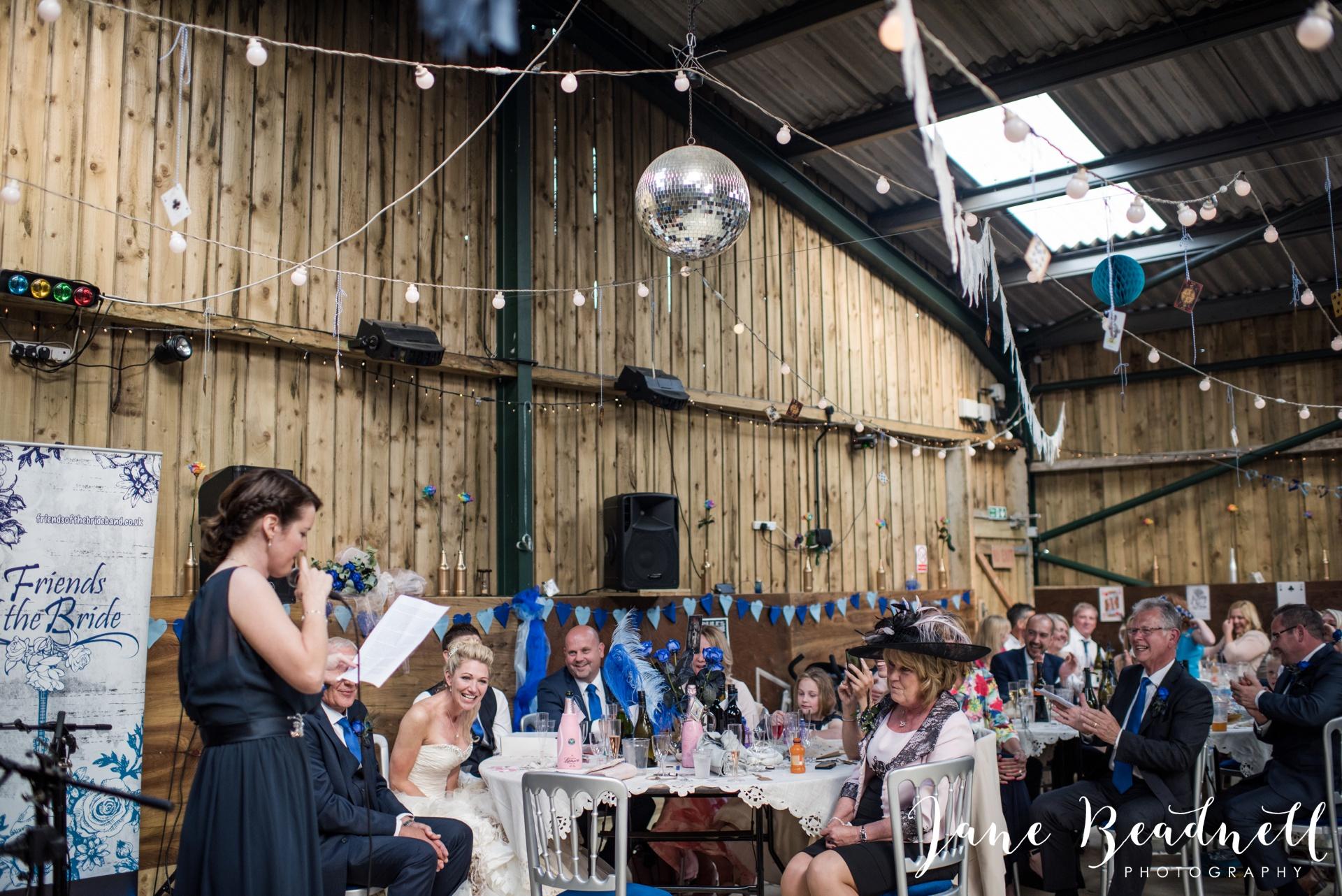Hill Top Farm Wedding Photography Masham by Jane Beadnell Photography_0098