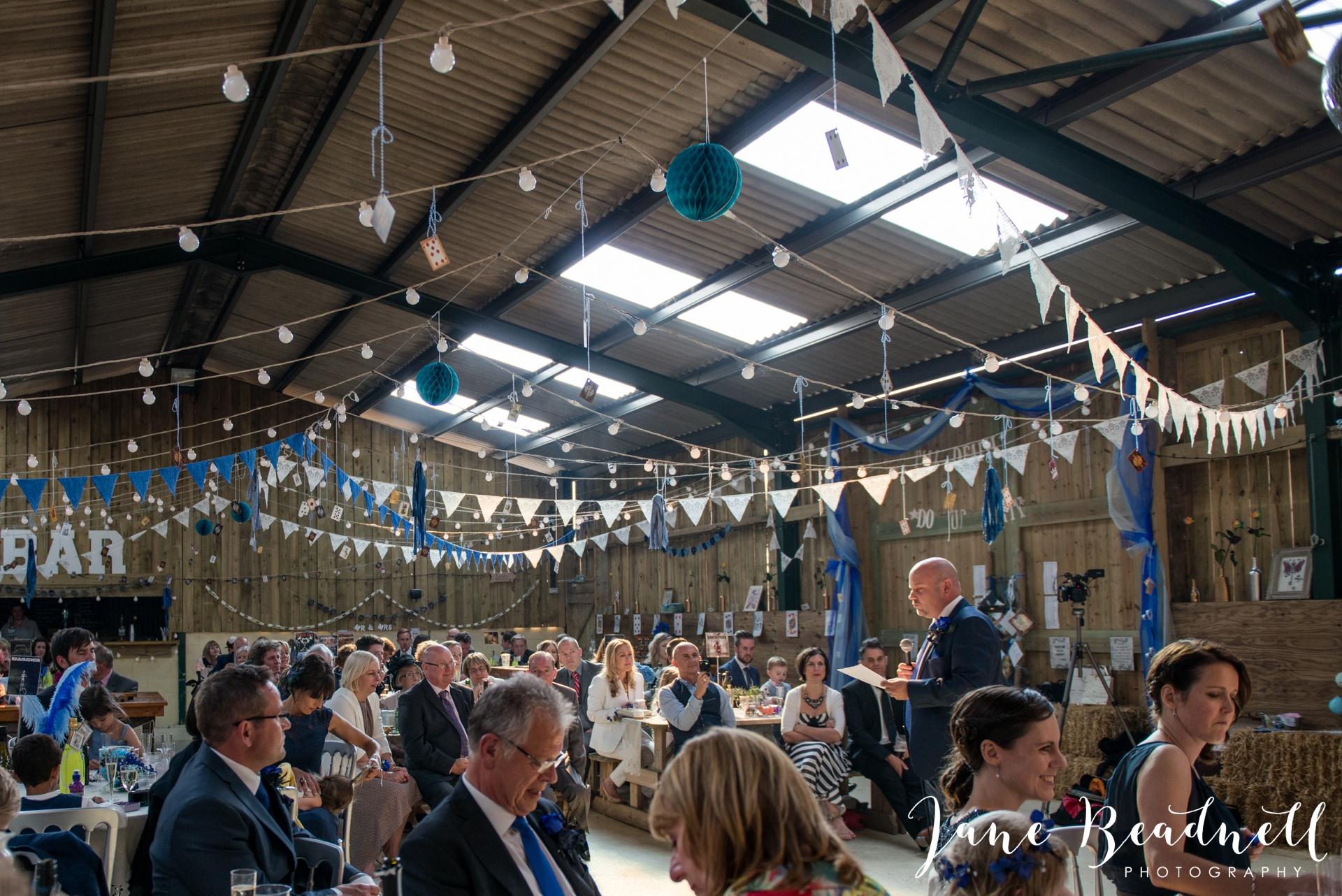 Hill Top Farm Wedding Photography Masham by Jane Beadnell Photography_0101
