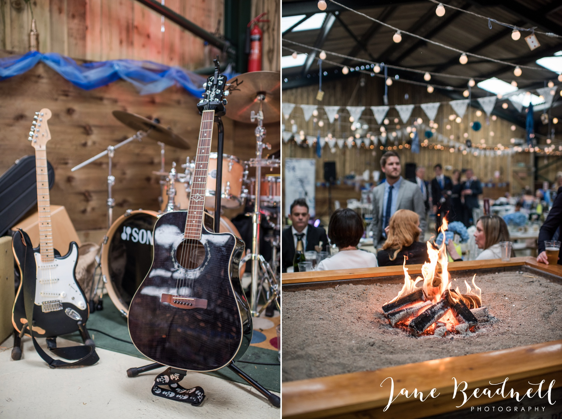 Hill Top Farm Wedding Photography Masham by Jane Beadnell Photography_0105