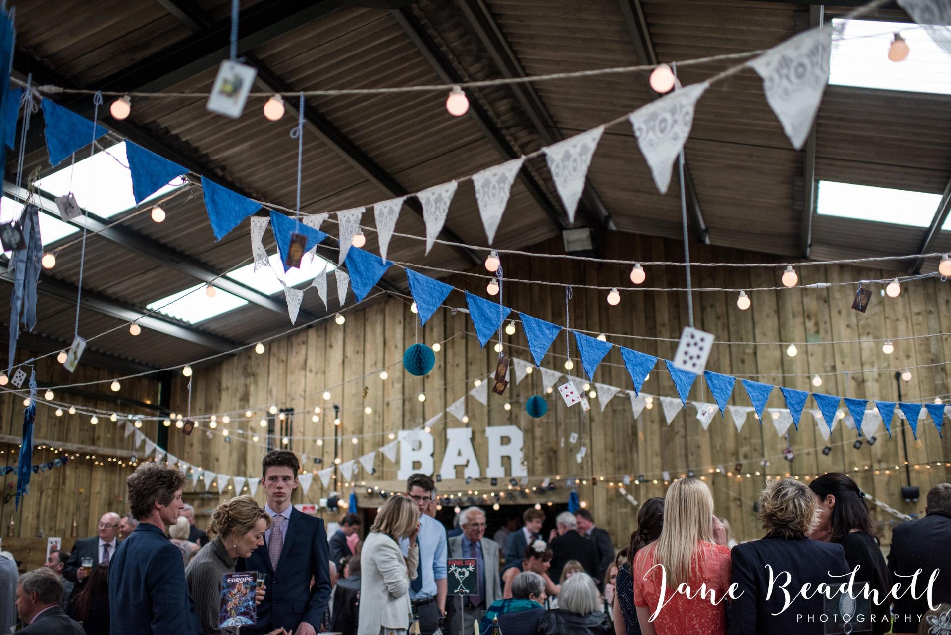 Hill Top Farm Wedding Photography Masham by Jane Beadnell Photography_0106