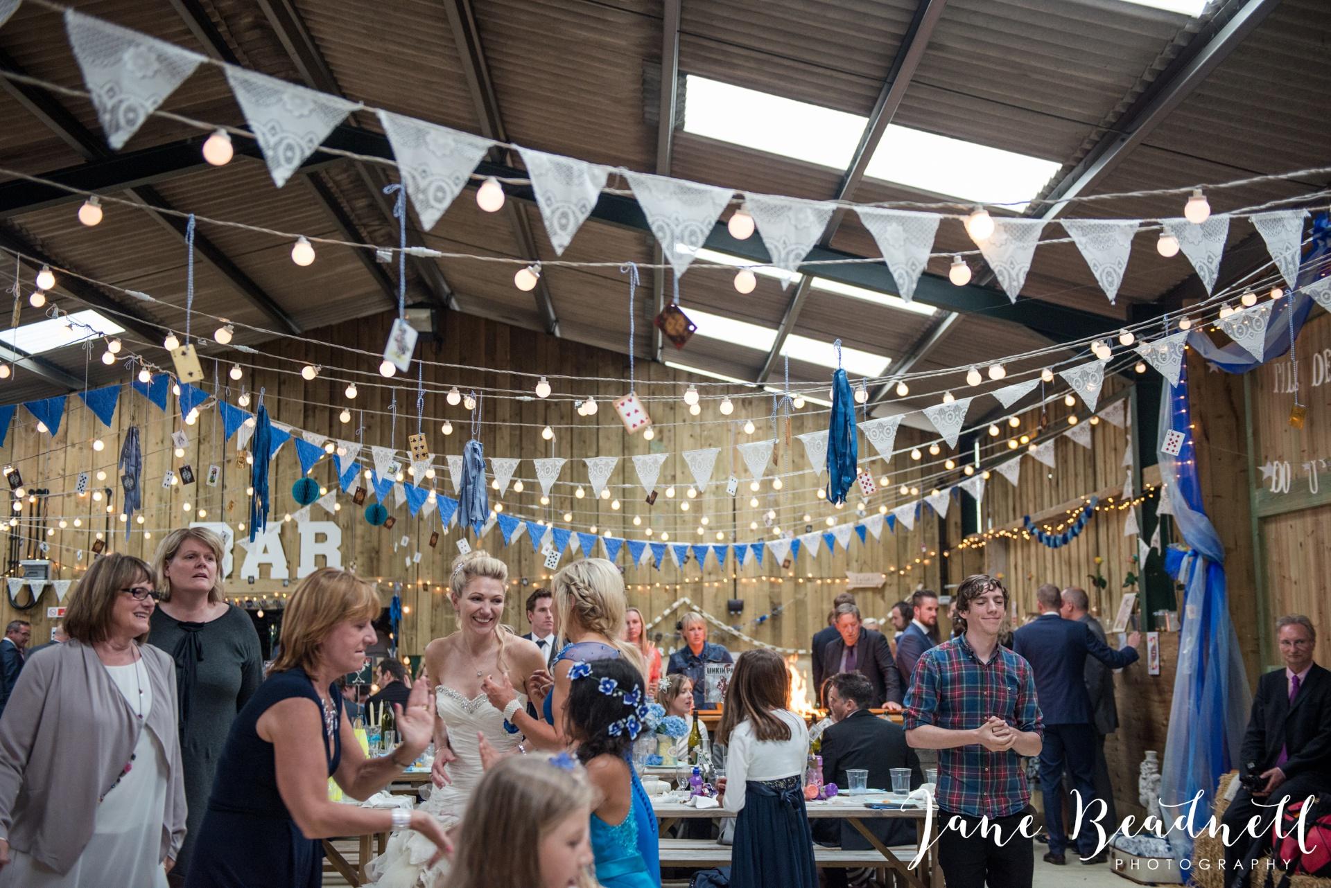 Hill Top Farm Wedding Photography Masham by Jane Beadnell Photography_0110