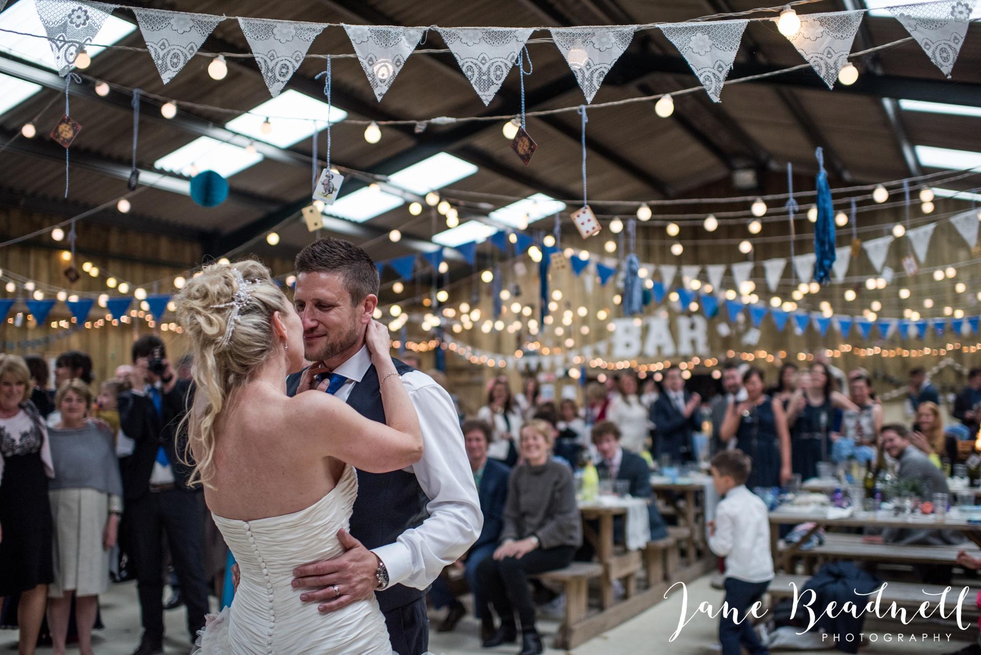 Hill Top Farm Wedding Photography Masham by Jane Beadnell Photography_0118