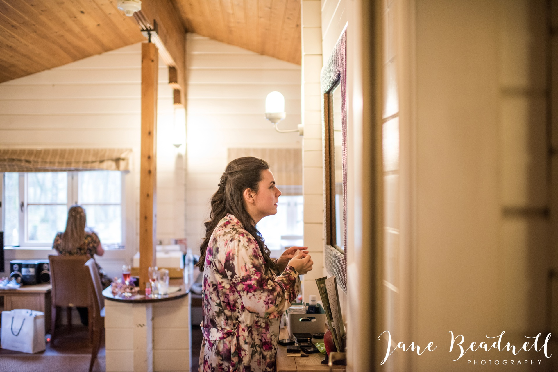 Otley Chevin Country Spa Hotel wedding Otley by Jane Beadnell Photography_0010