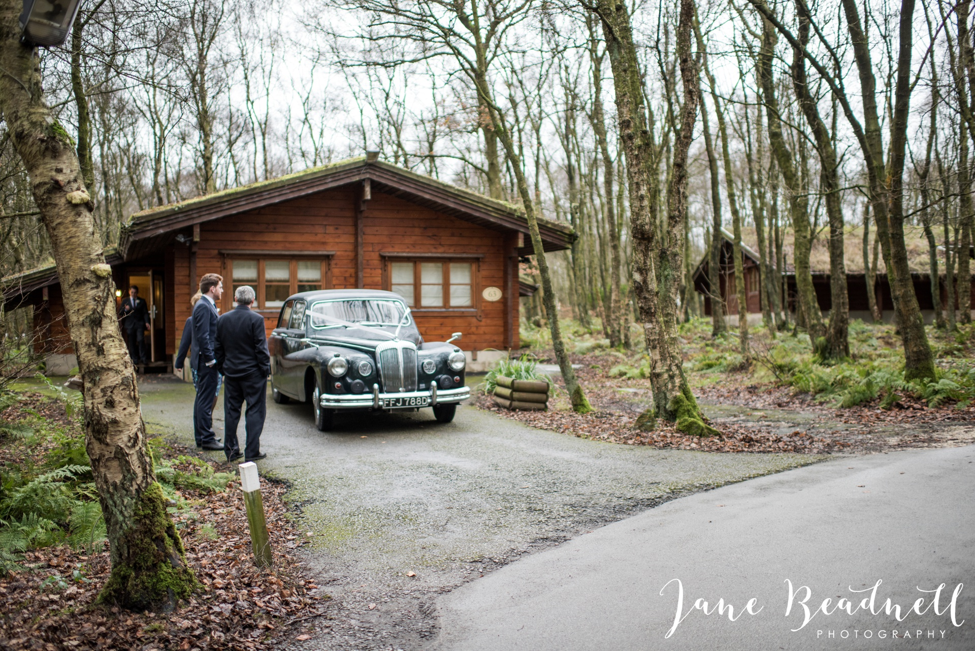 Otley Chevin Country Spa Hotel wedding Otley by Jane Beadnell Photography_0022