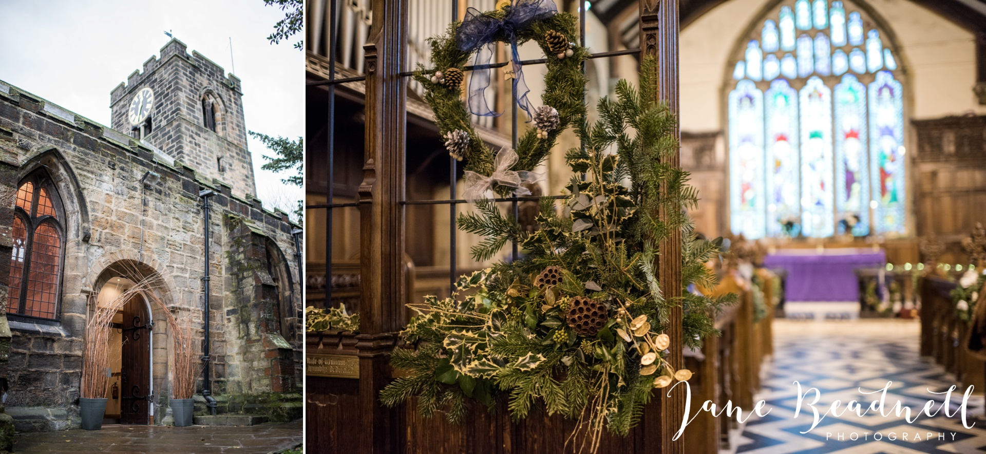 Otley Chevin Country Spa Hotel wedding Otley by Jane Beadnell Photography_0023